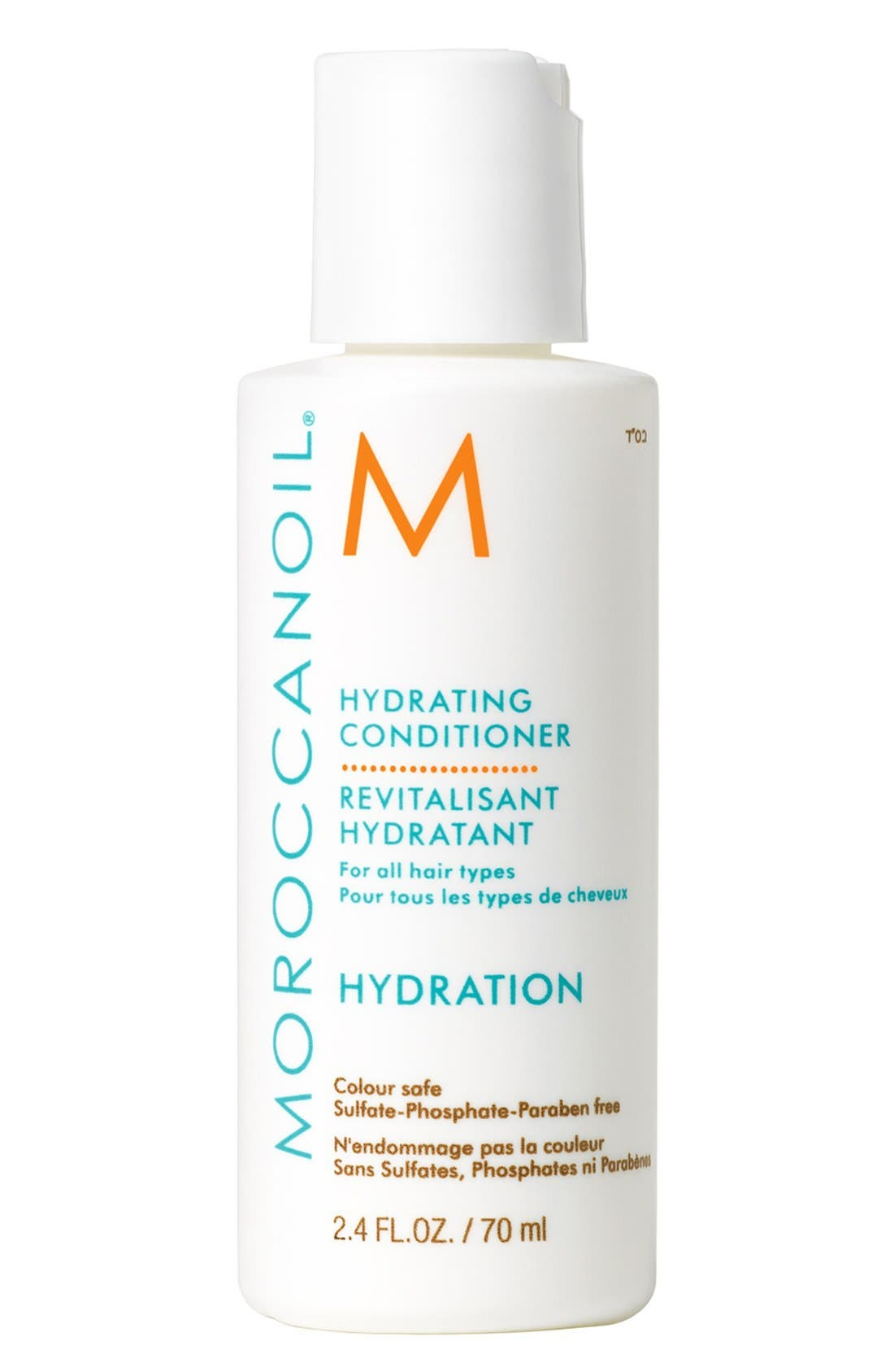 Hydrating Conditioner,                             Main thumbnail 1, color,                             NO COLOR