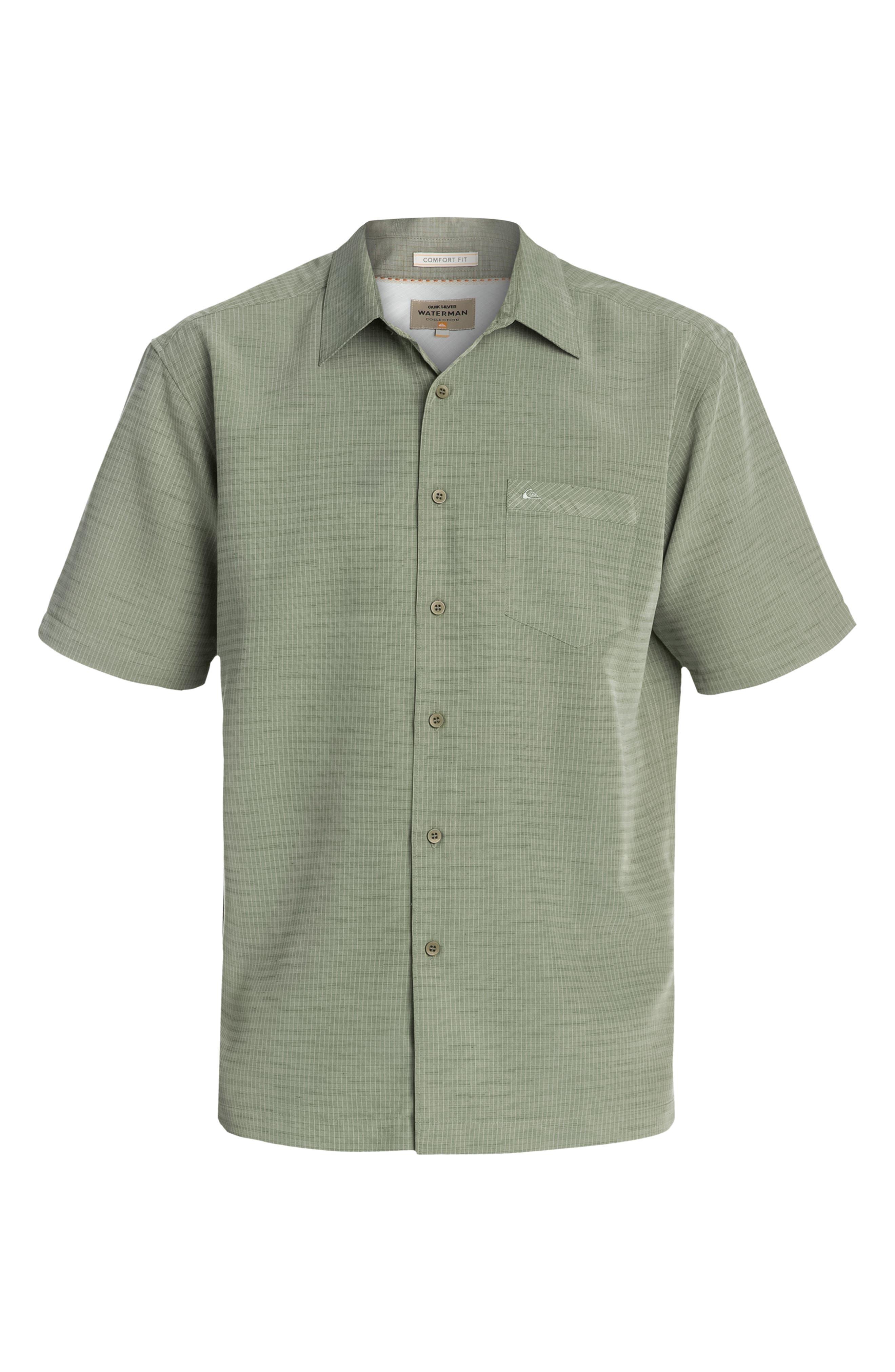 'Centinela 4' Short Sleeve Sport Shirt,                             Alternate thumbnail 83, color,