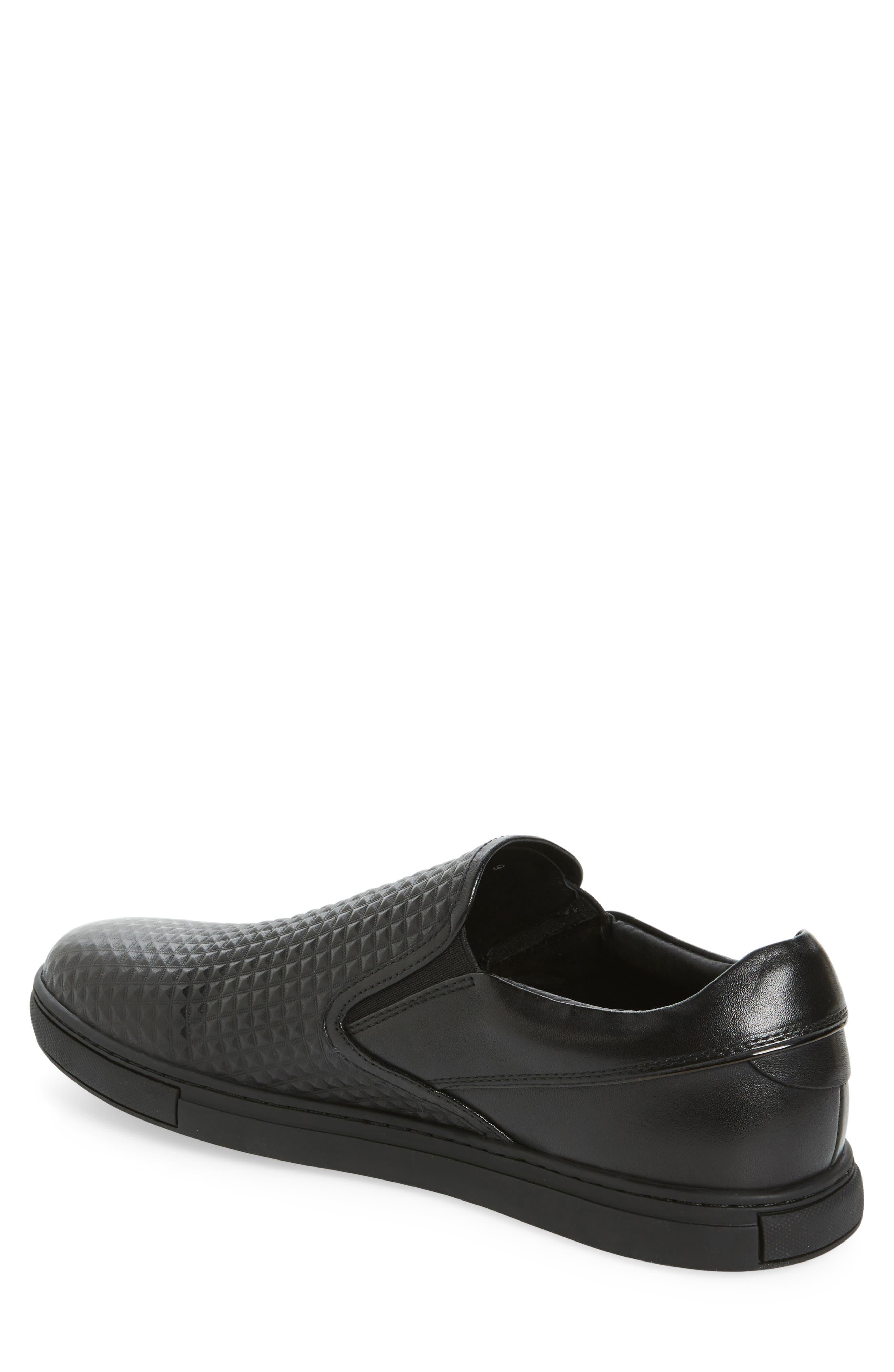 Manet Slip-On Sneaker,                             Alternate thumbnail 2, color,                             001