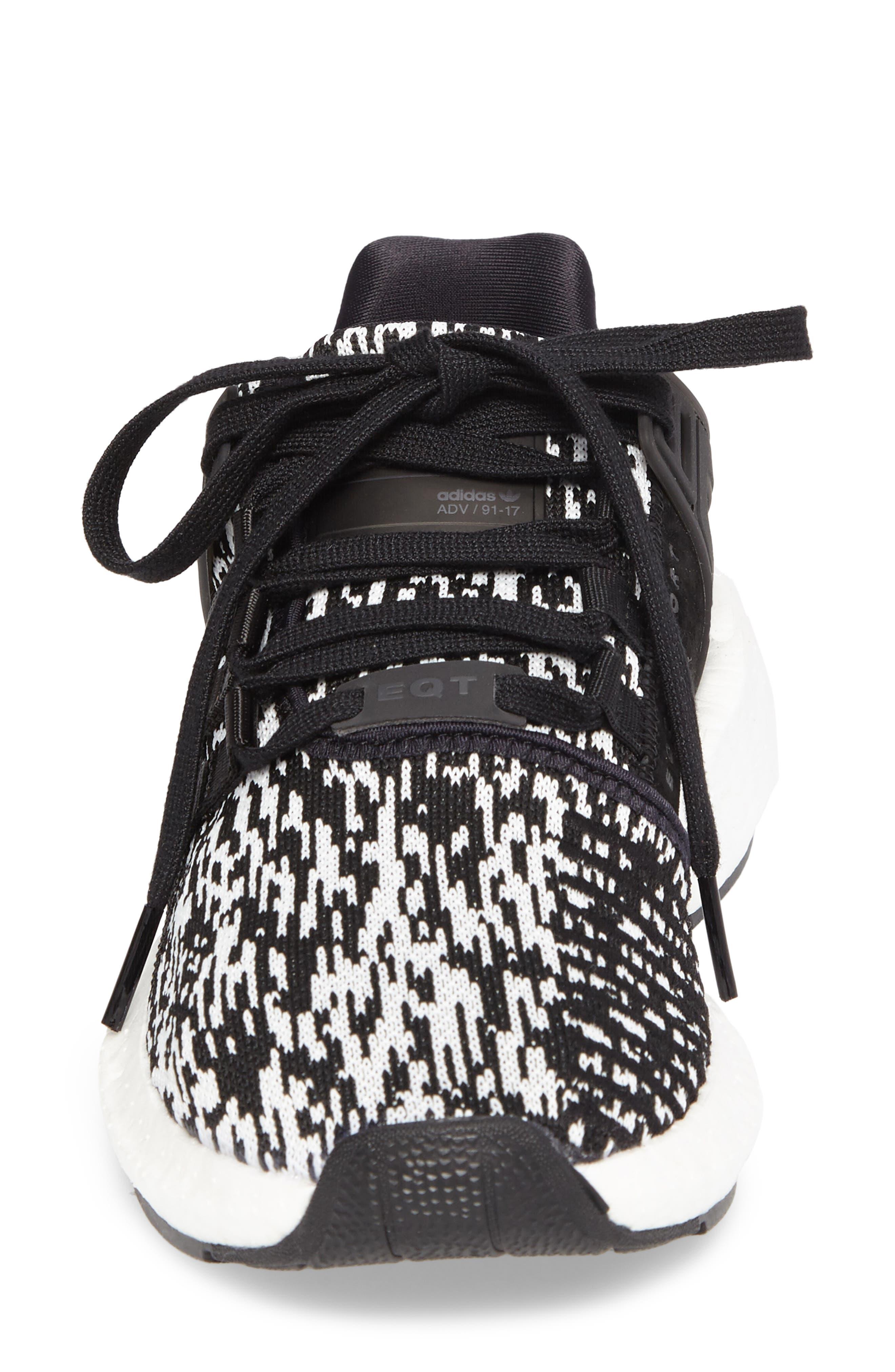 EQT Support 93/17 Sneaker,                             Alternate thumbnail 26, color,
