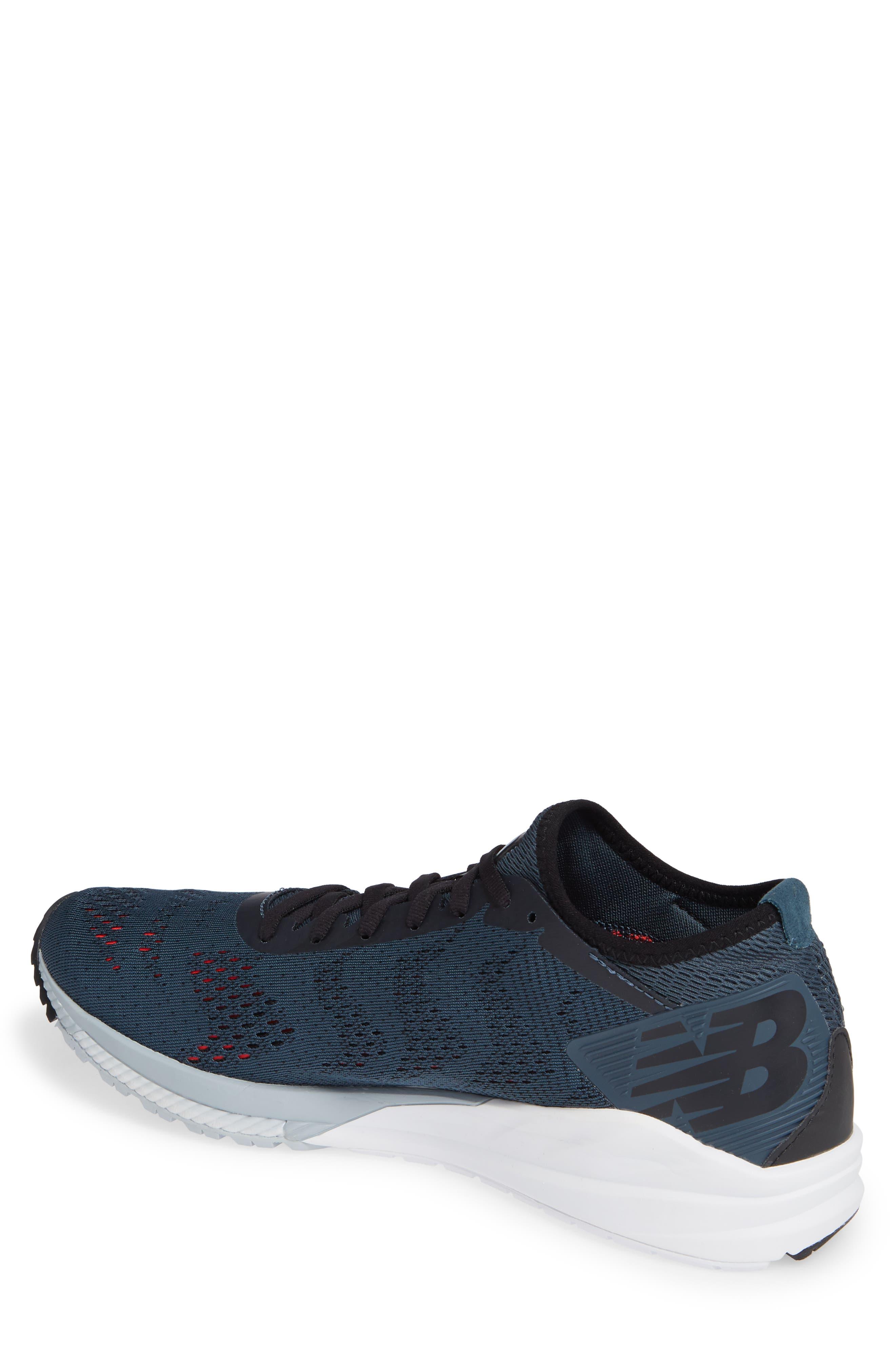 FuelCell Impulse Running Shoe,                             Alternate thumbnail 2, color,                             PETROL