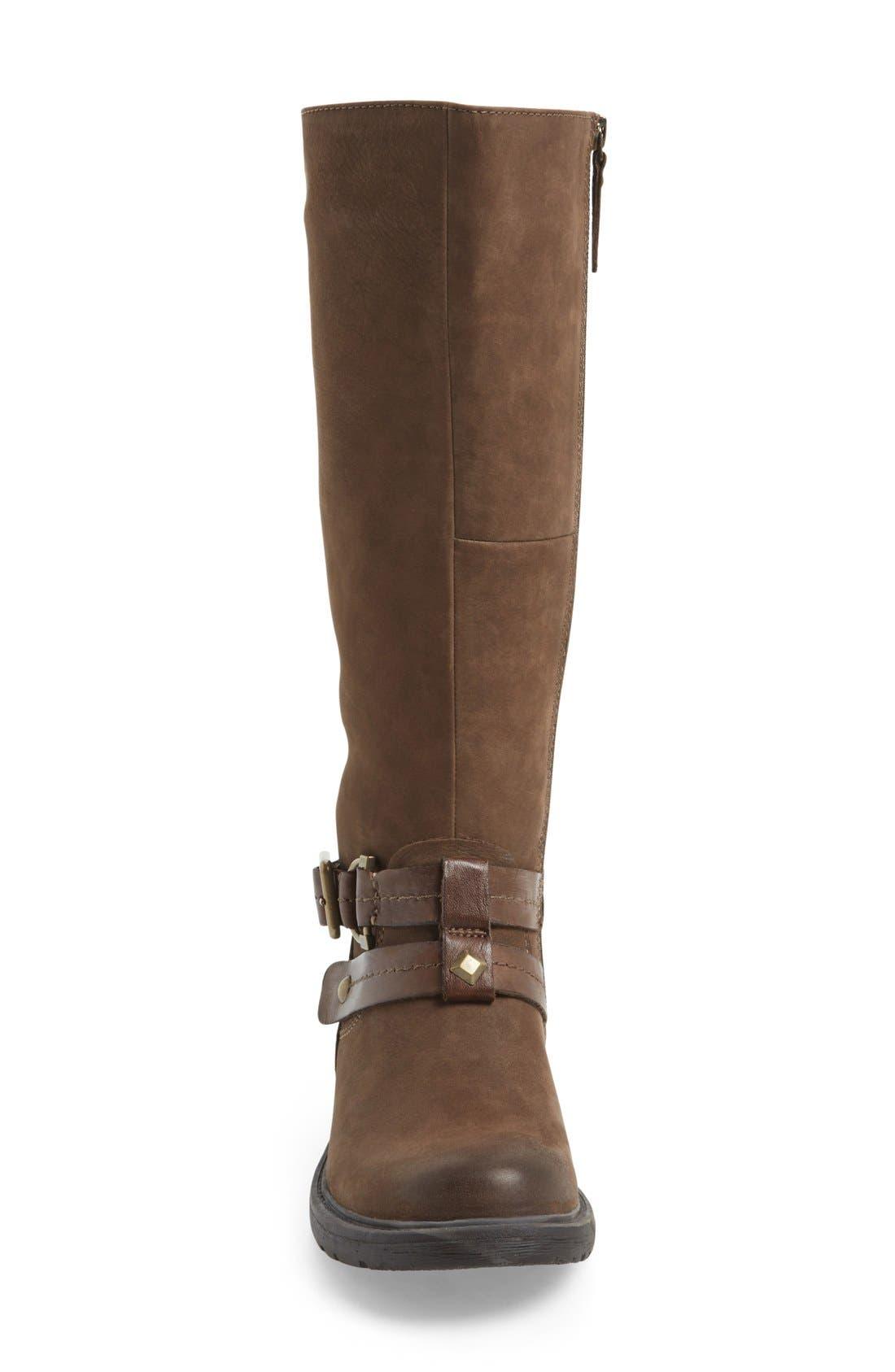 'Sierra' Tall Boot,                             Alternate thumbnail 3, color,                             200