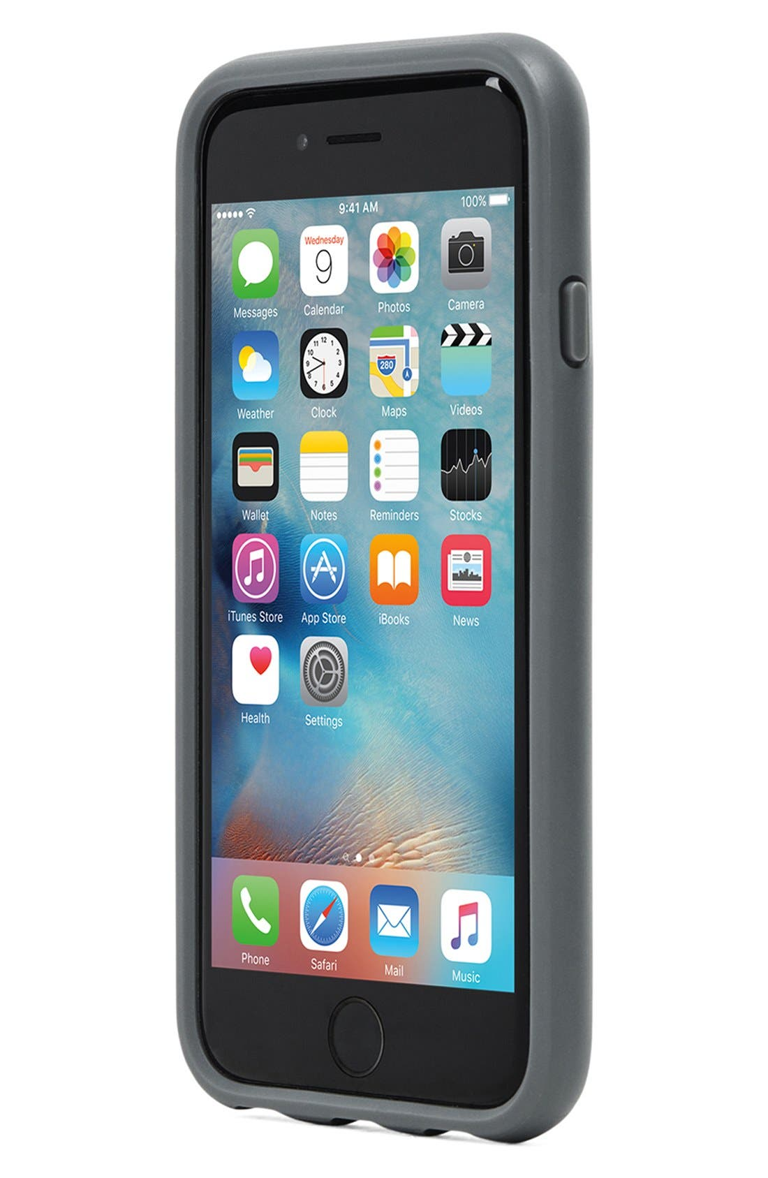 Icon iPhone 6/6s Case,                             Alternate thumbnail 6, color,                             001