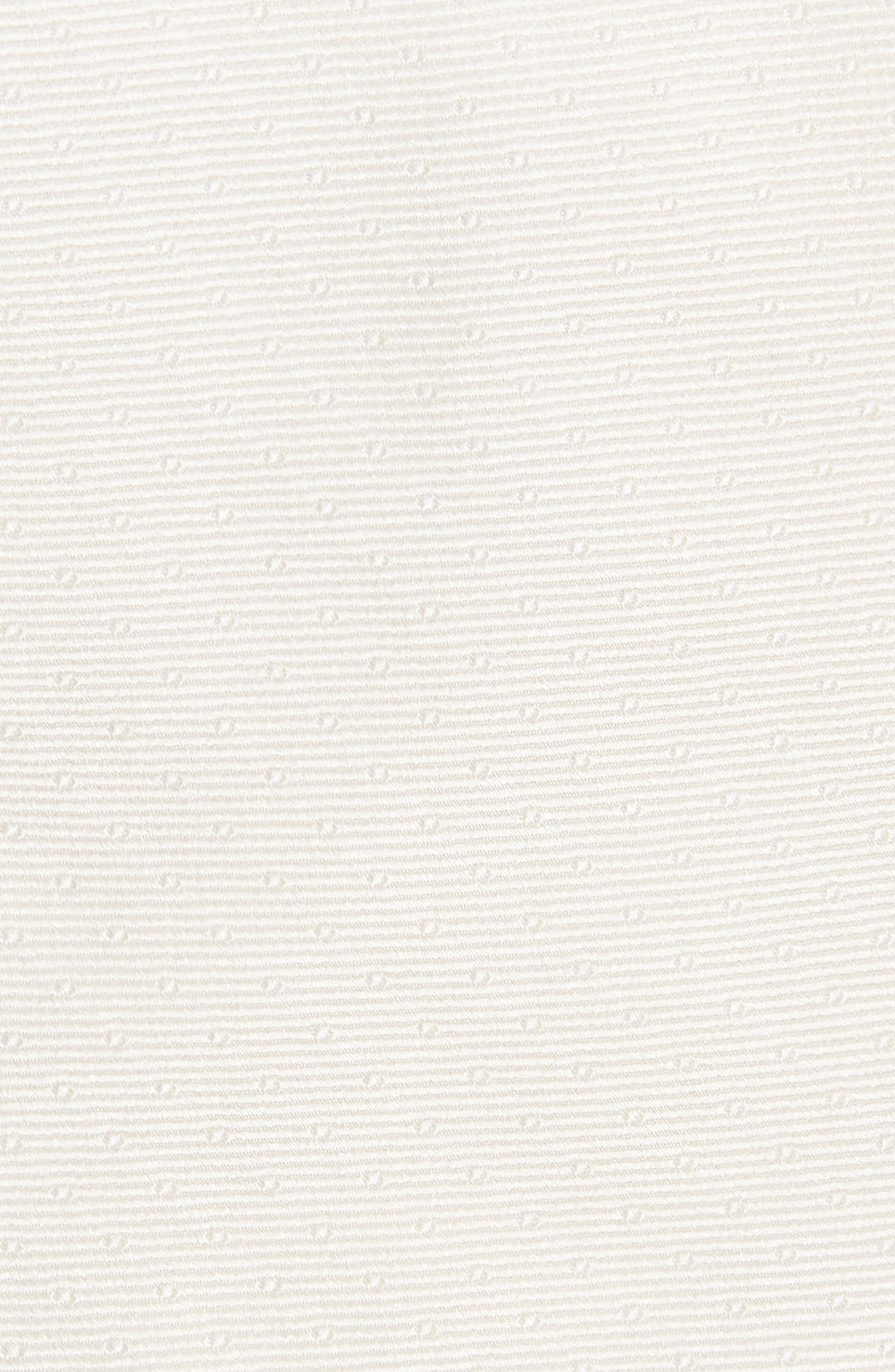 Mini Dots Silk Tie,                             Alternate thumbnail 10, color,