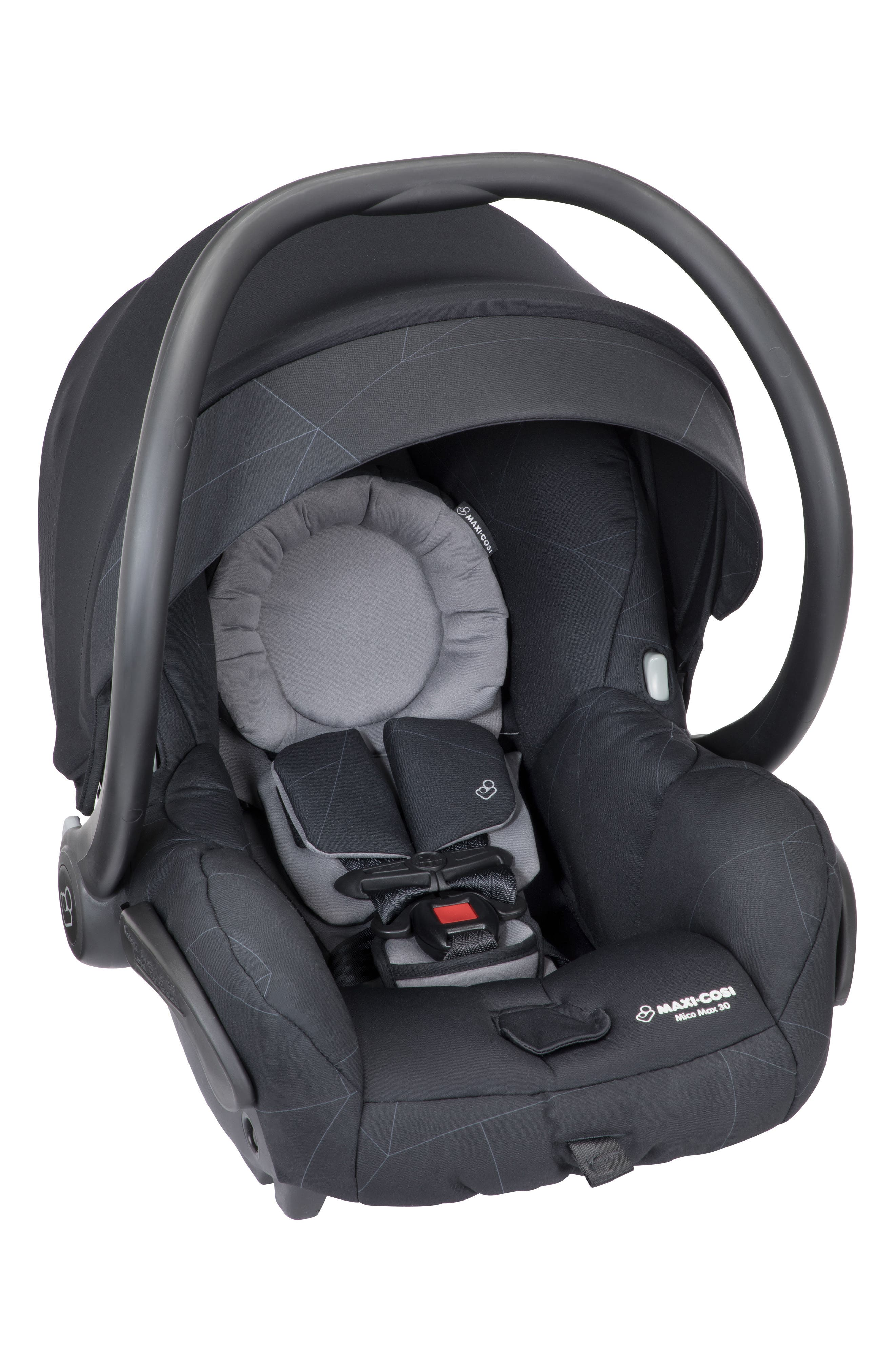 Pria<sup>™</sup> 85 Max Convertible Car Seat,                             Alternate thumbnail 15, color,                             DIAMOND LINES