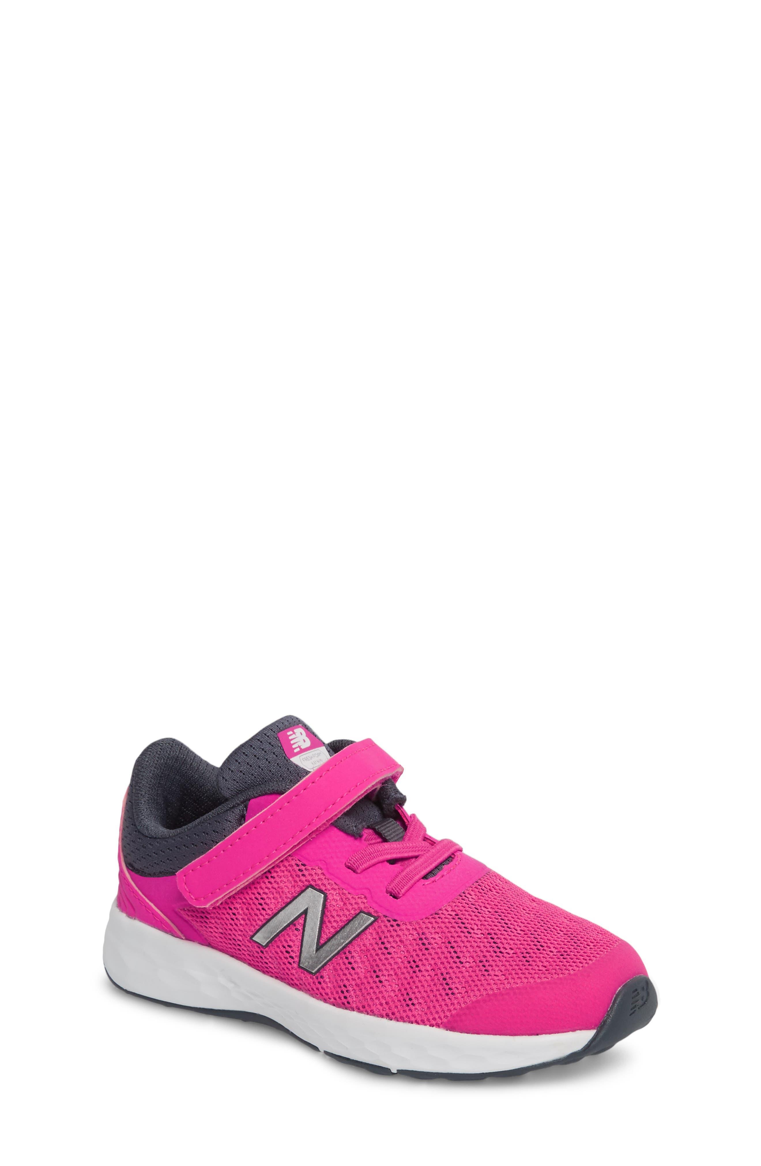 Fresh Foam Kaymin Sneaker,                         Main,                         color, PINK GLOW