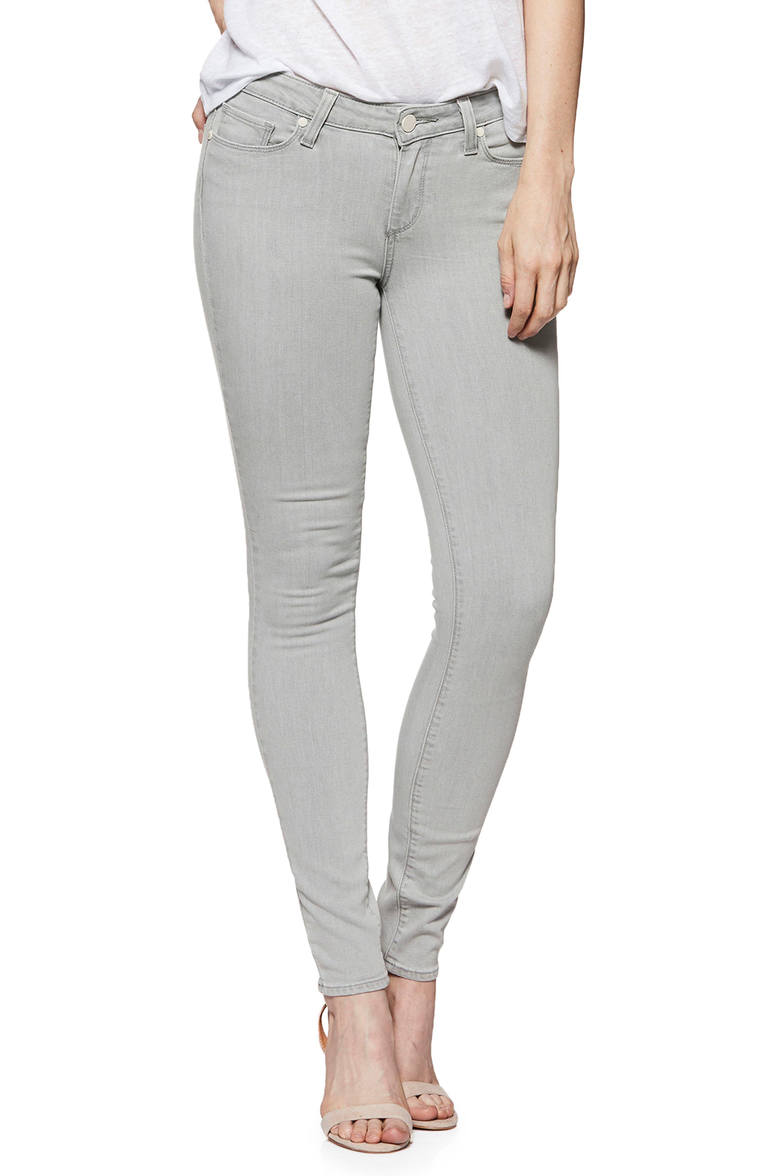 Transcend - Verdugo Ultra Skinny Jeans,                             Main thumbnail 1, color,