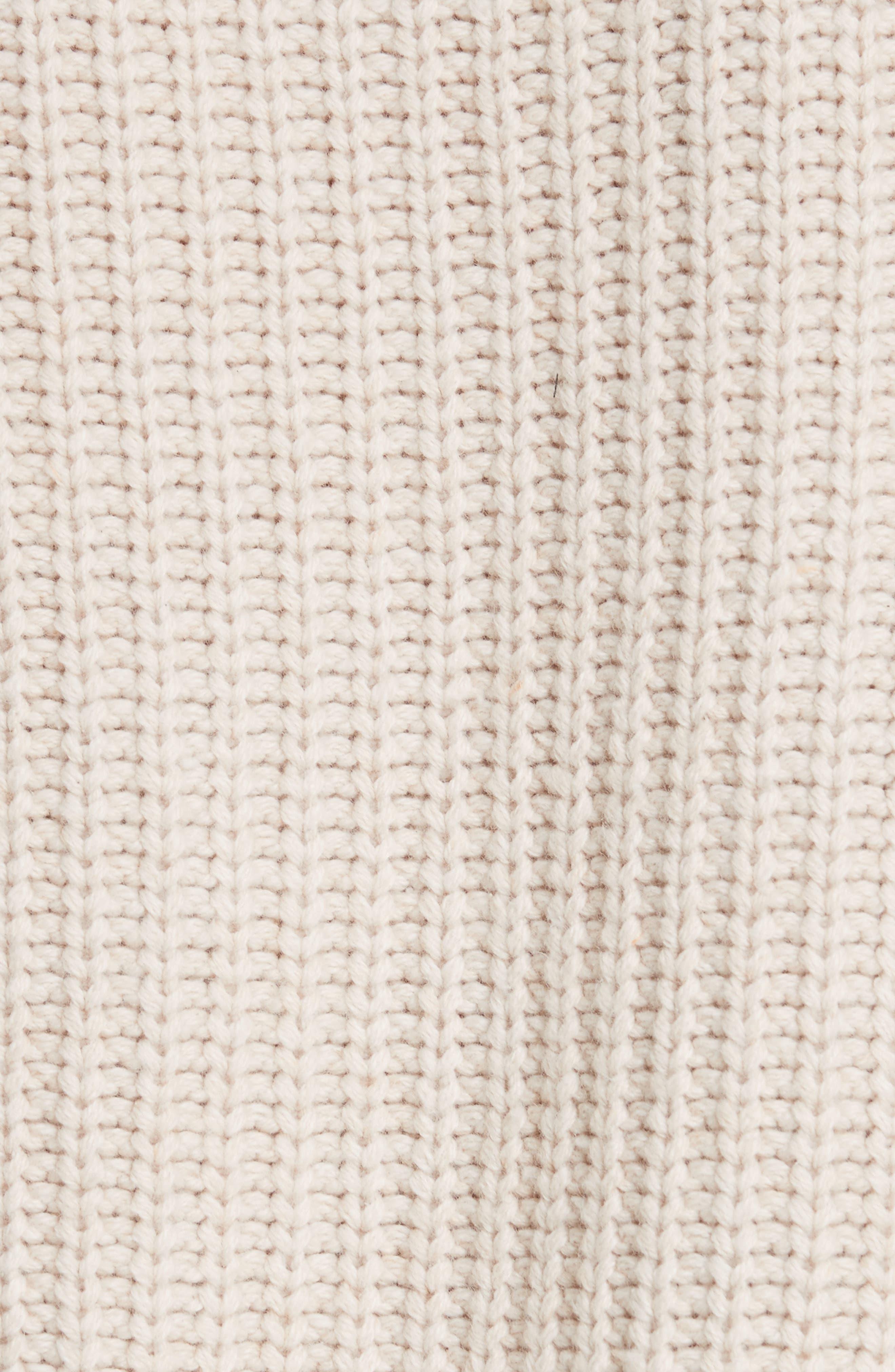Balenne Sweater,                             Alternate thumbnail 5, color,                             277