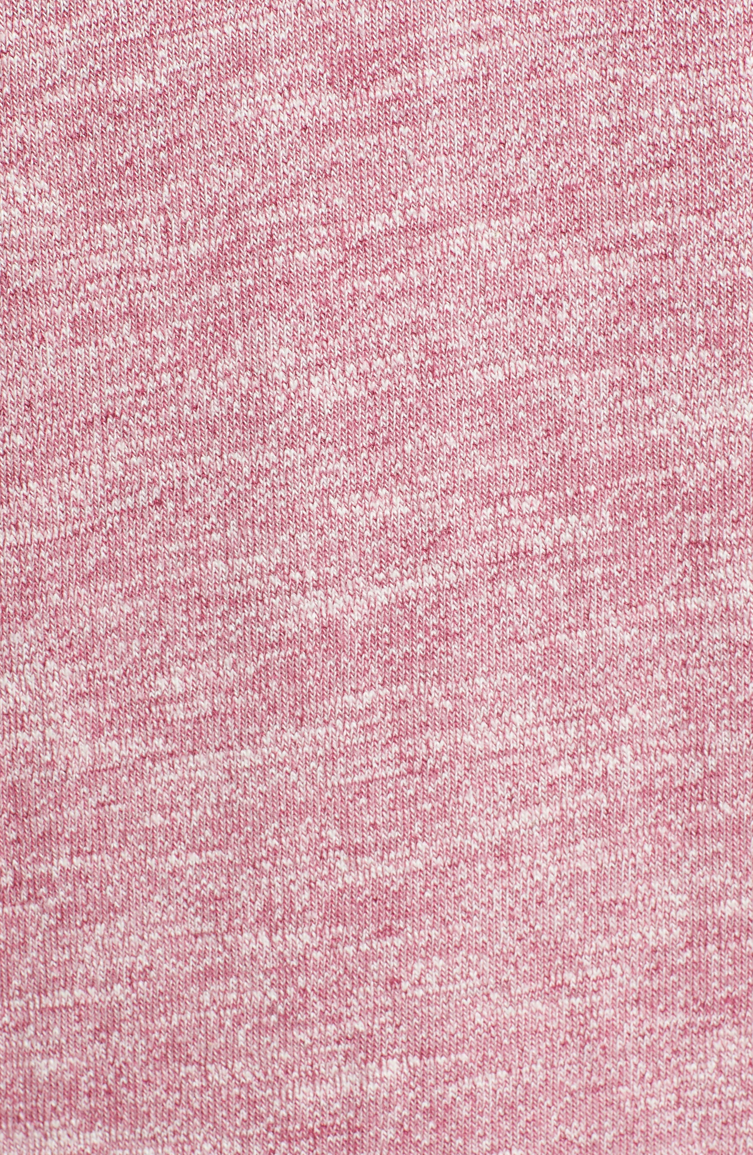 Slim Fit Stripe T-Shirt,                             Alternate thumbnail 5, color,                             300