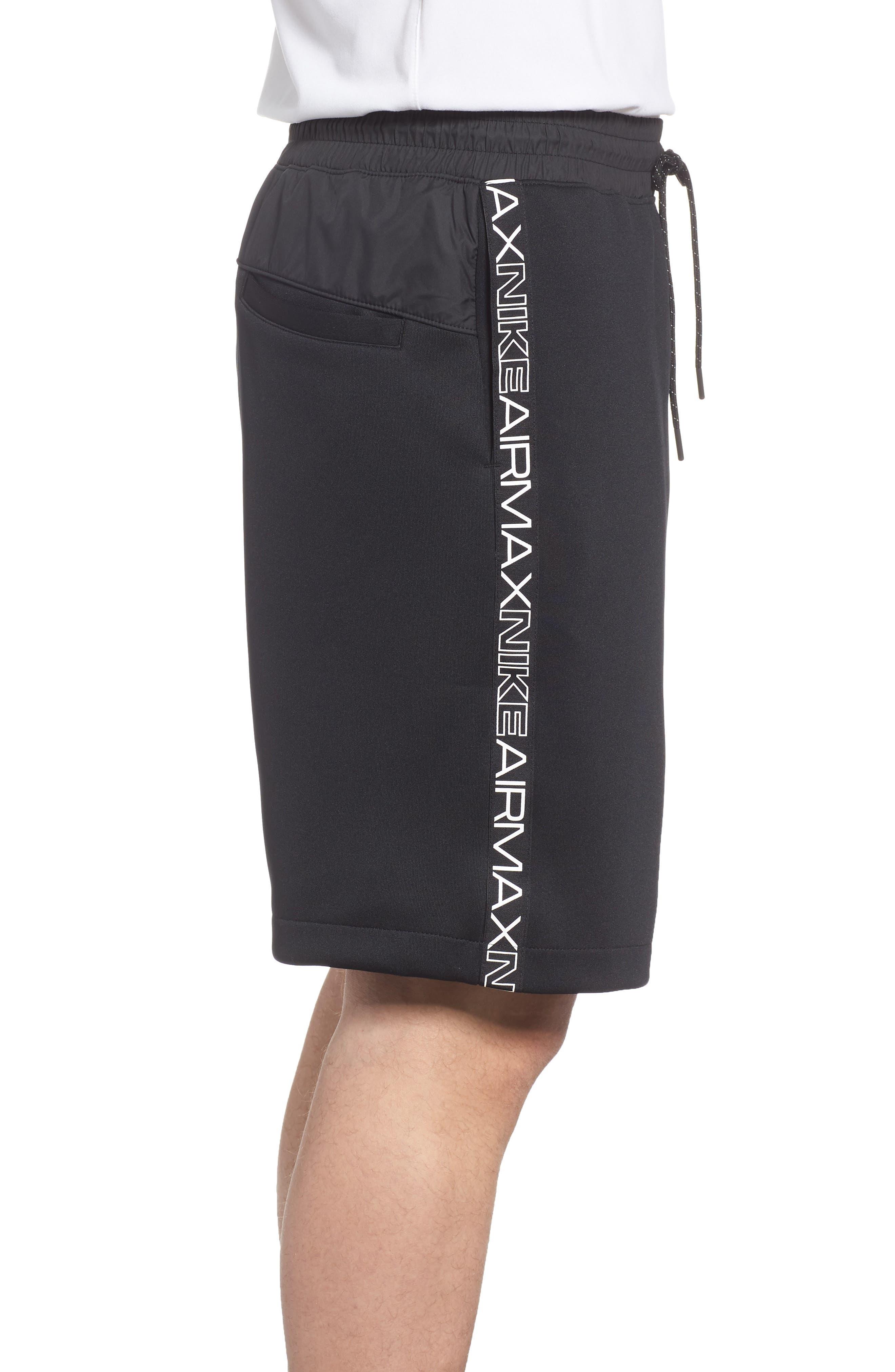 Sportswear Air Max Shorts,                             Alternate thumbnail 3, color,                             010