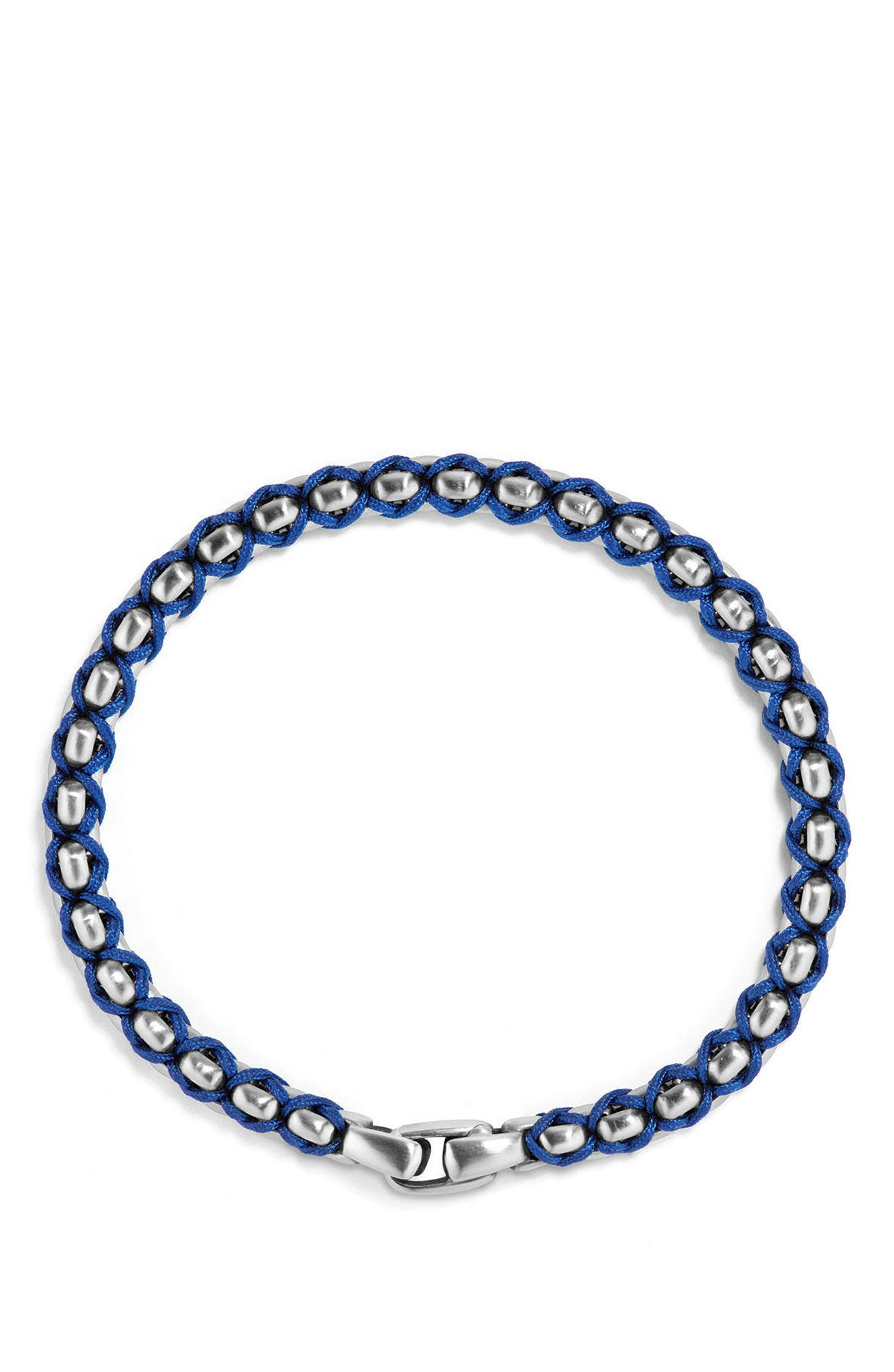 Chain Woven Bracelet,                             Alternate thumbnail 2, color,                             041
