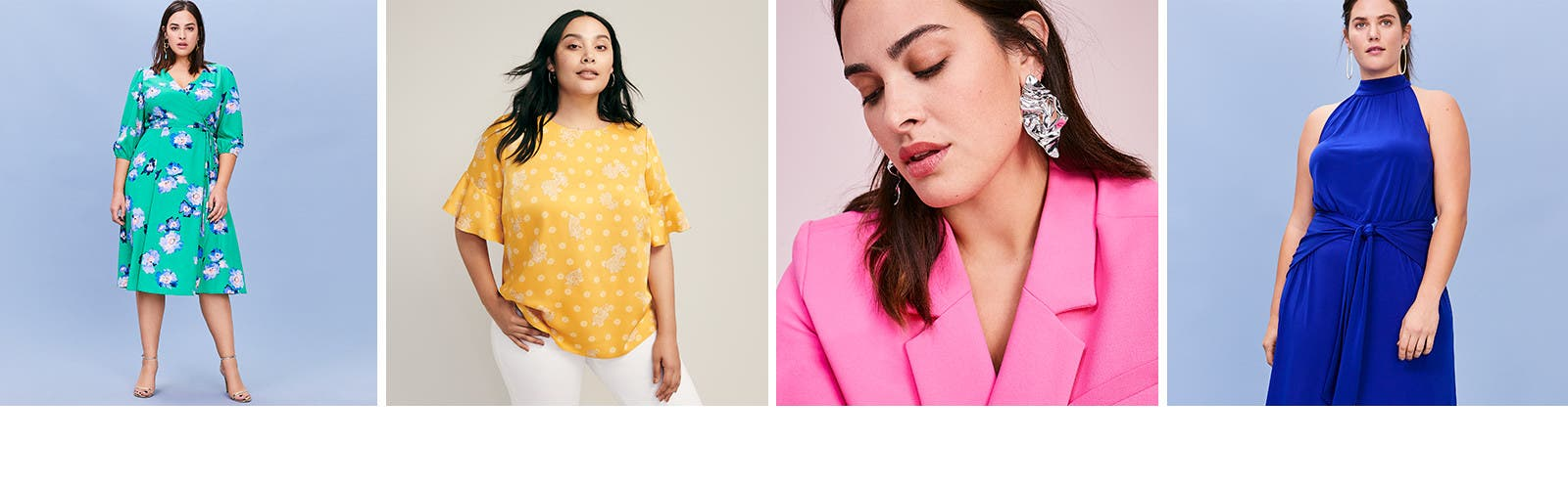 All Plus-Size Clothing