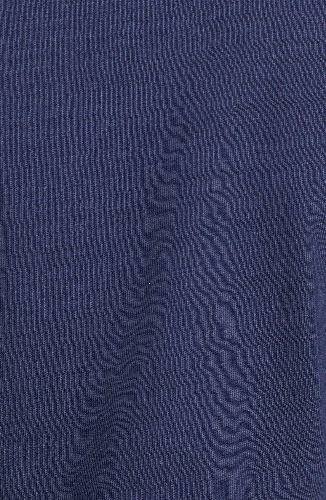 Knit One-Button Blazer,                             Alternate thumbnail 108, color,