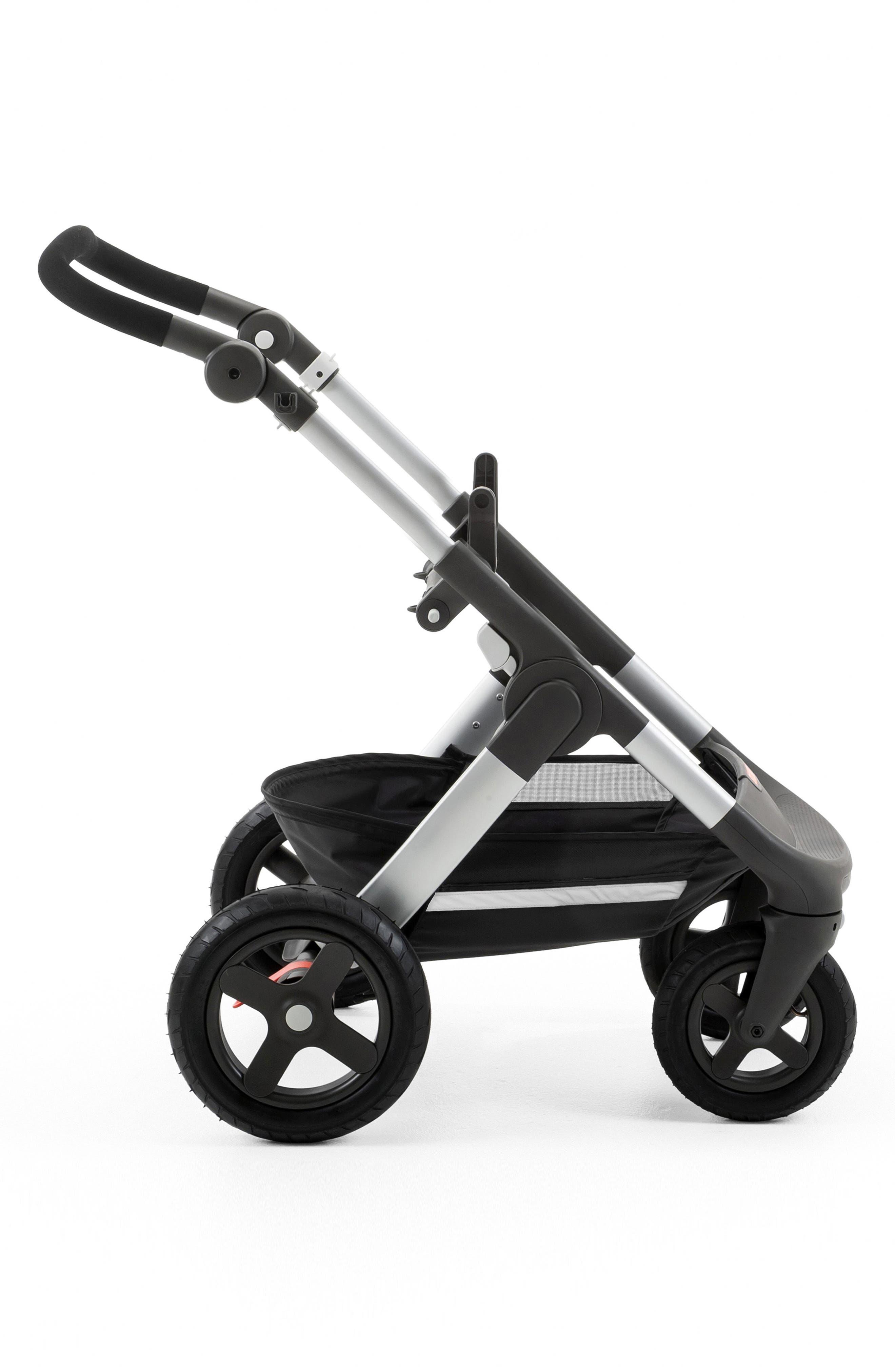 All Terrain Wheels for Trailz<sup>™</sup> Stroller,                             Alternate thumbnail 2, color,