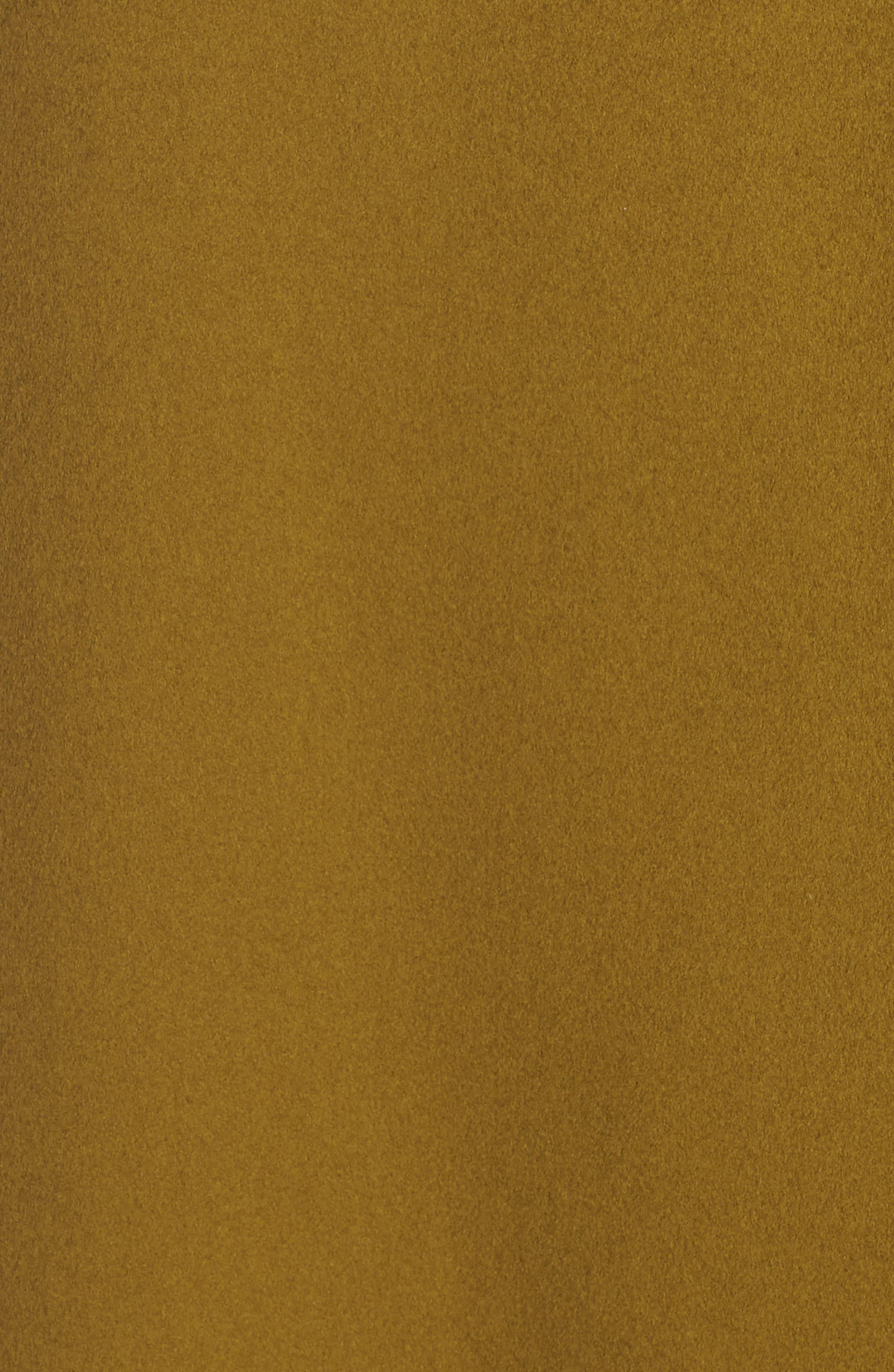 FLEURETTE,                             Loro Piana Wool Car Coat,                             Alternate thumbnail 7, color,                             305