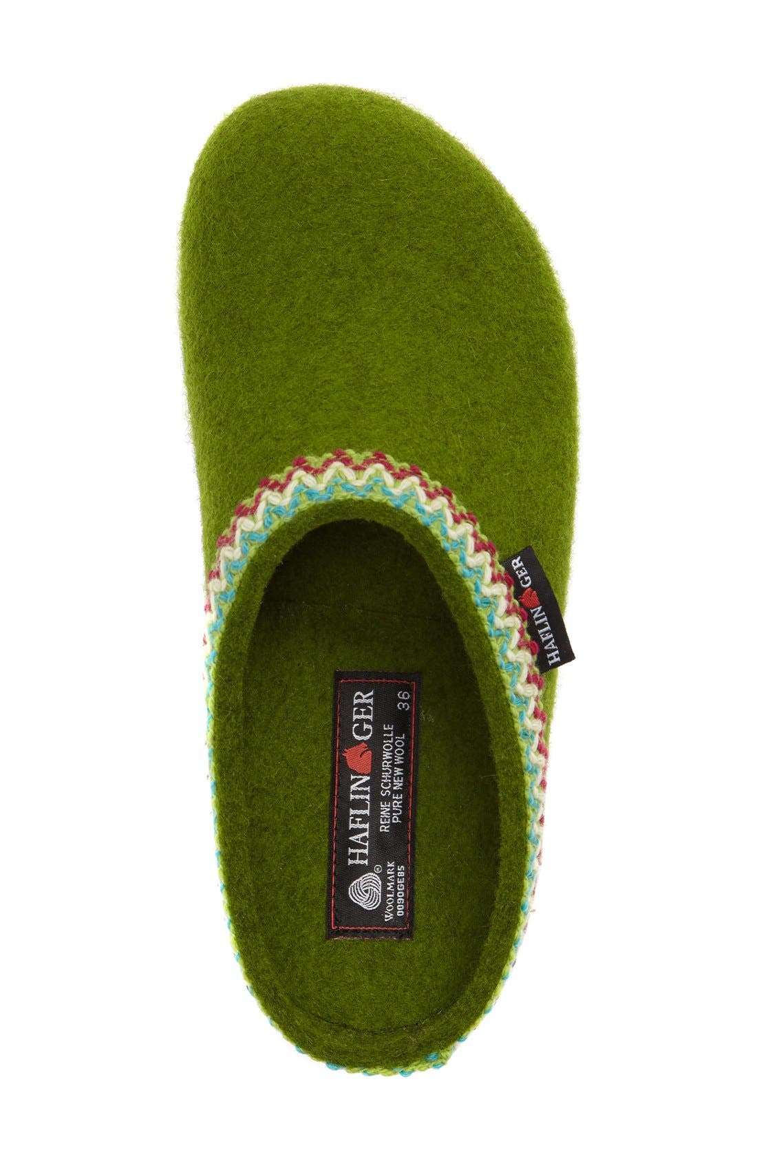 Zigzag Slipper,                             Alternate thumbnail 20, color,