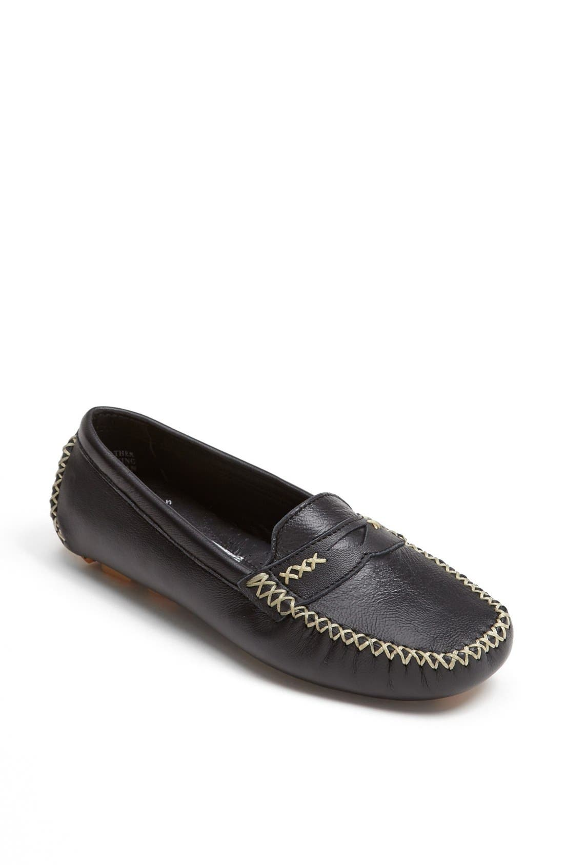 LATINAS BALLPARKER FLATS, Main, color, 001