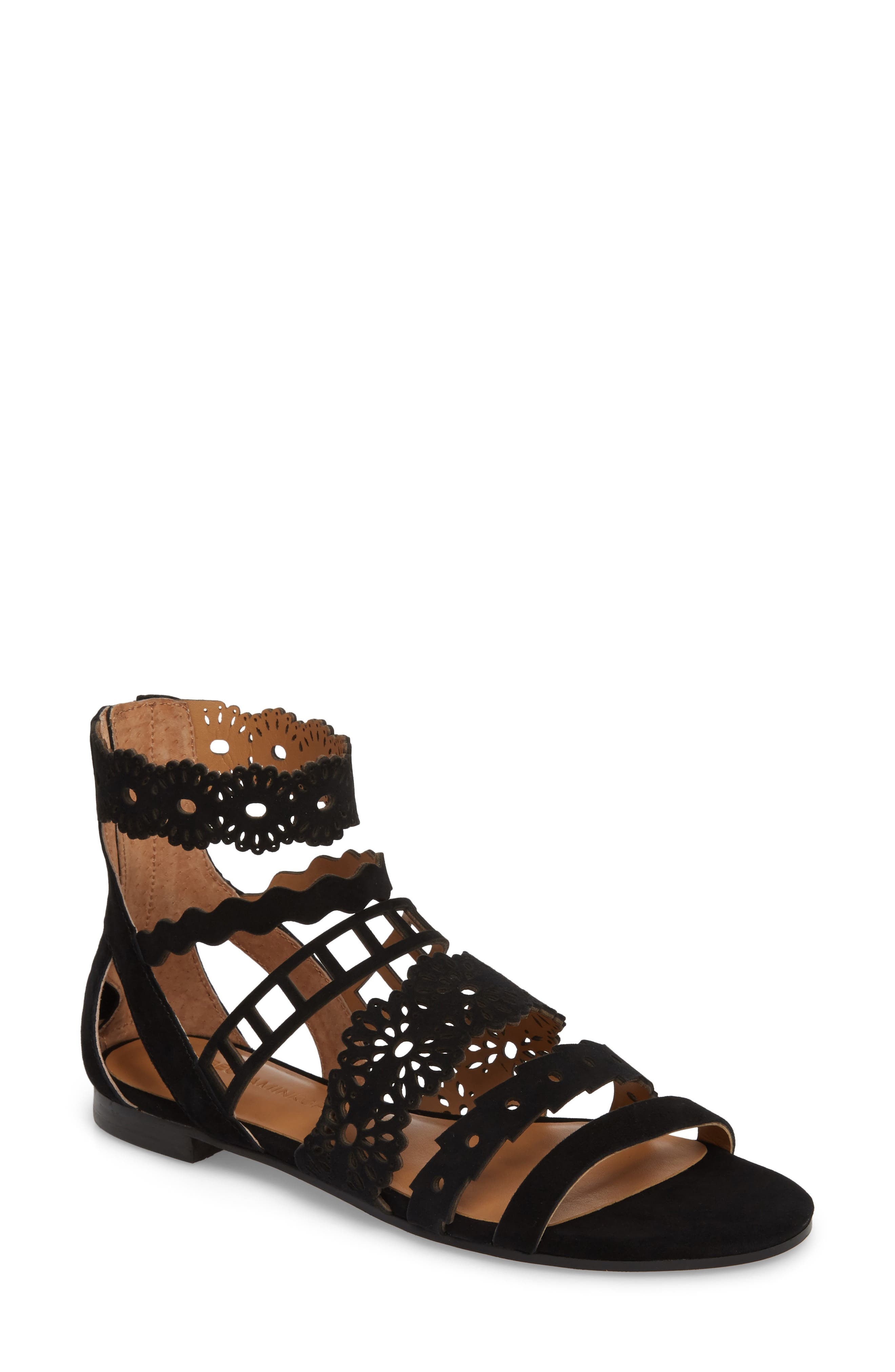 Lina Sandal,                         Main,                         color, 001