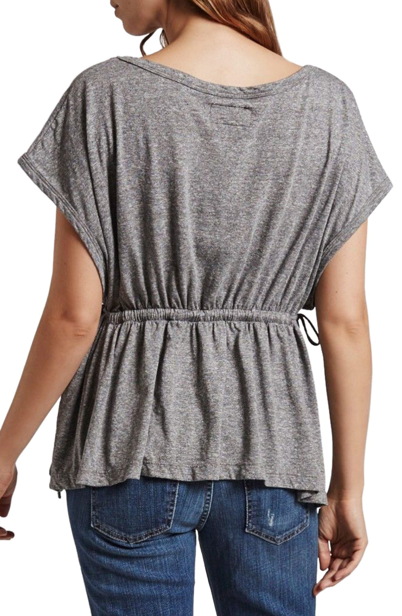 The Knit Sawyer Top,                             Alternate thumbnail 2, color,                             099