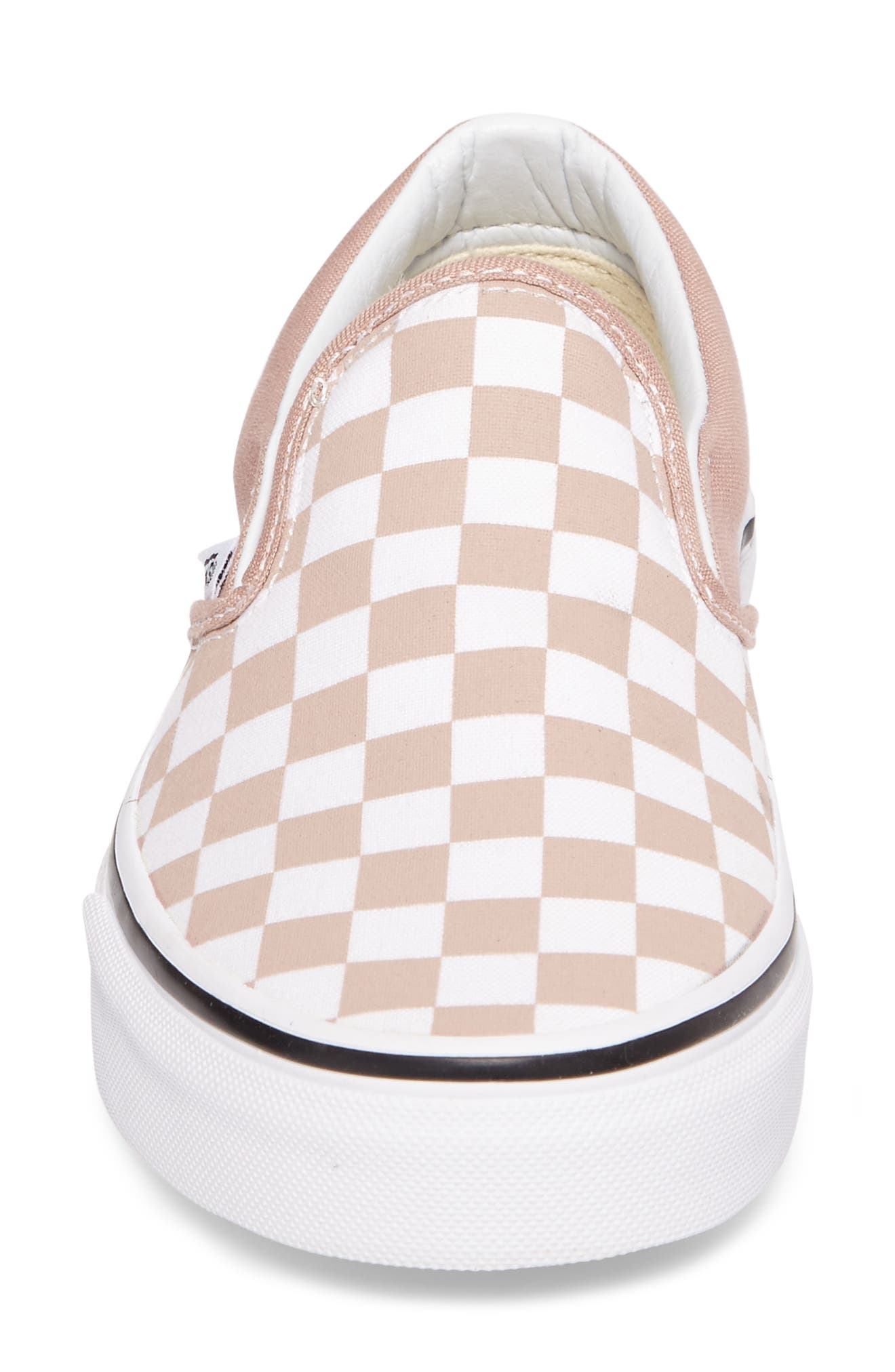 Classic Slip-On Sneaker,                             Alternate thumbnail 302, color,