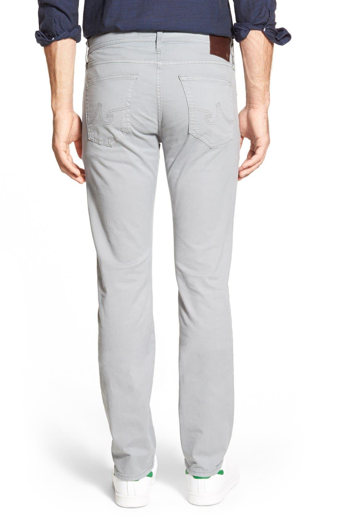 'Matchbox BES' Slim Fit Pants,                             Alternate thumbnail 148, color,