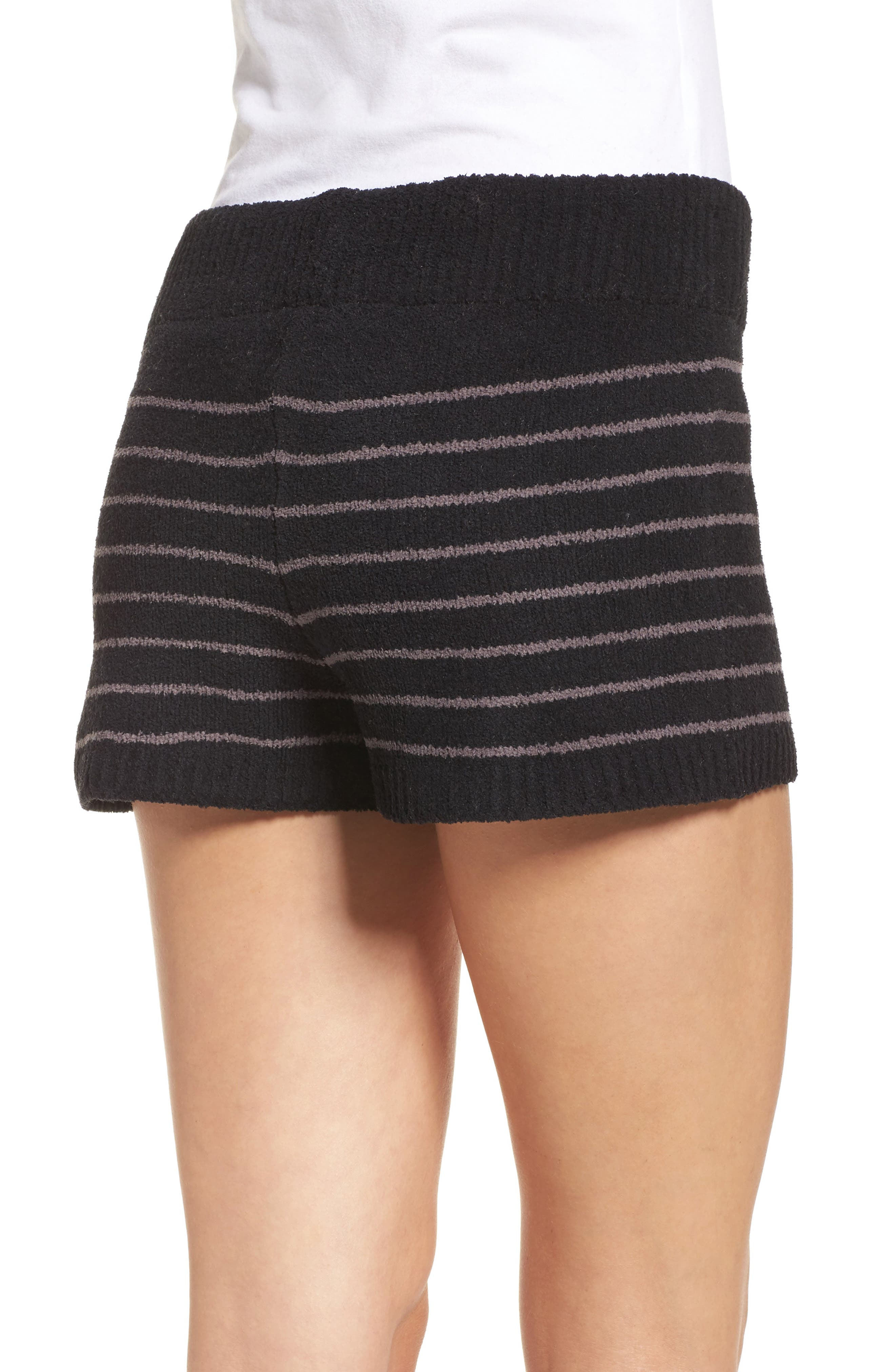 Marshmallow Lounge Shorts,                             Alternate thumbnail 2, color,                             001