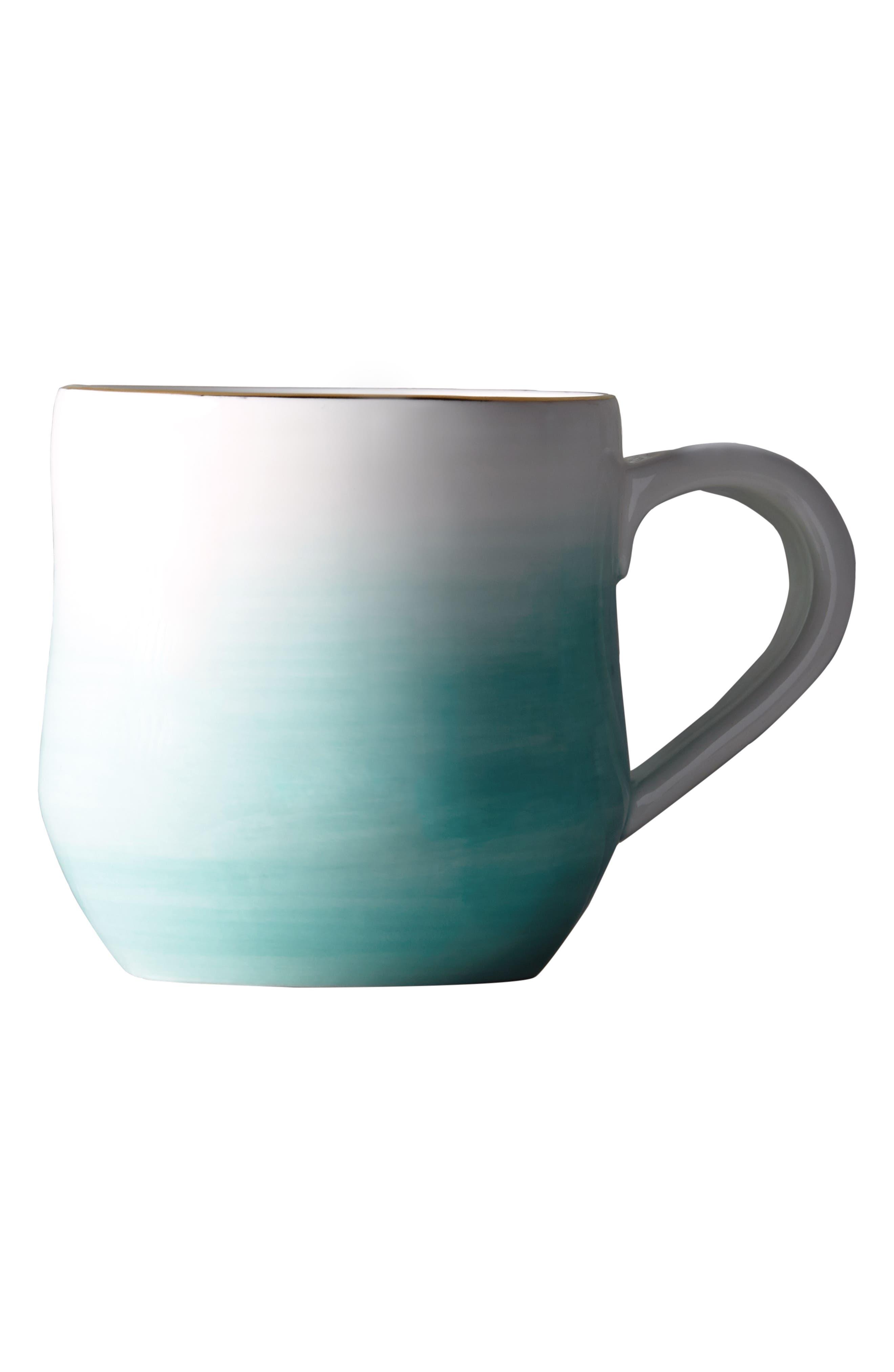 Mimira Stoneware Mug,                             Alternate thumbnail 3, color,                             440