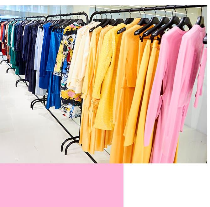 Sies Marjan women's clothing.