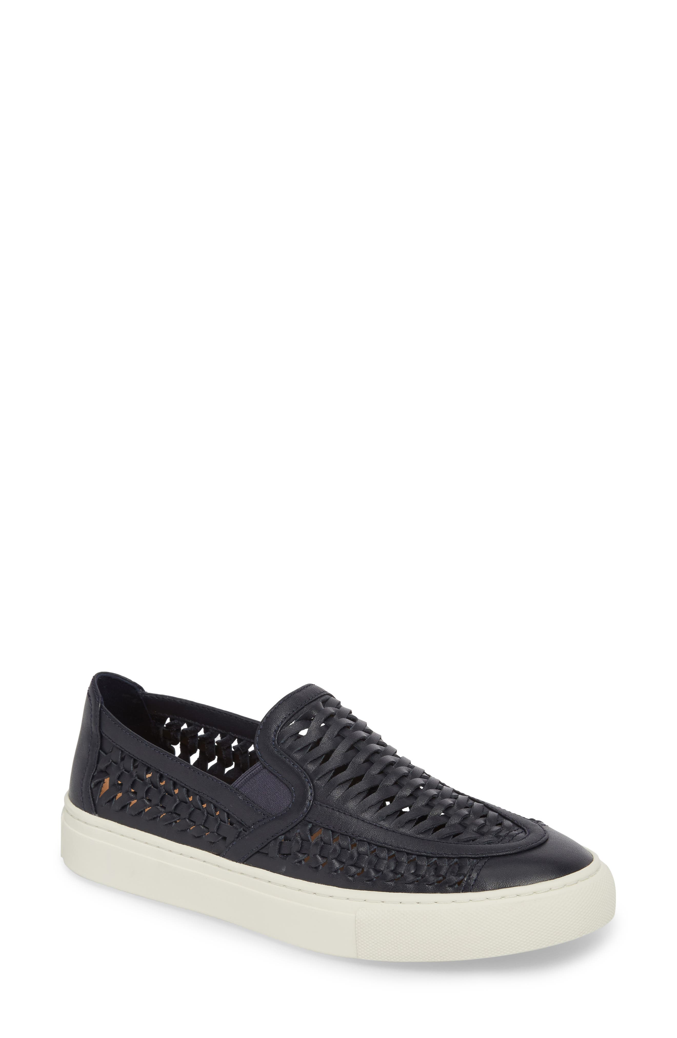 TORY BURCH Huarache 2 Slip-On Sneaker, Main, color, 403