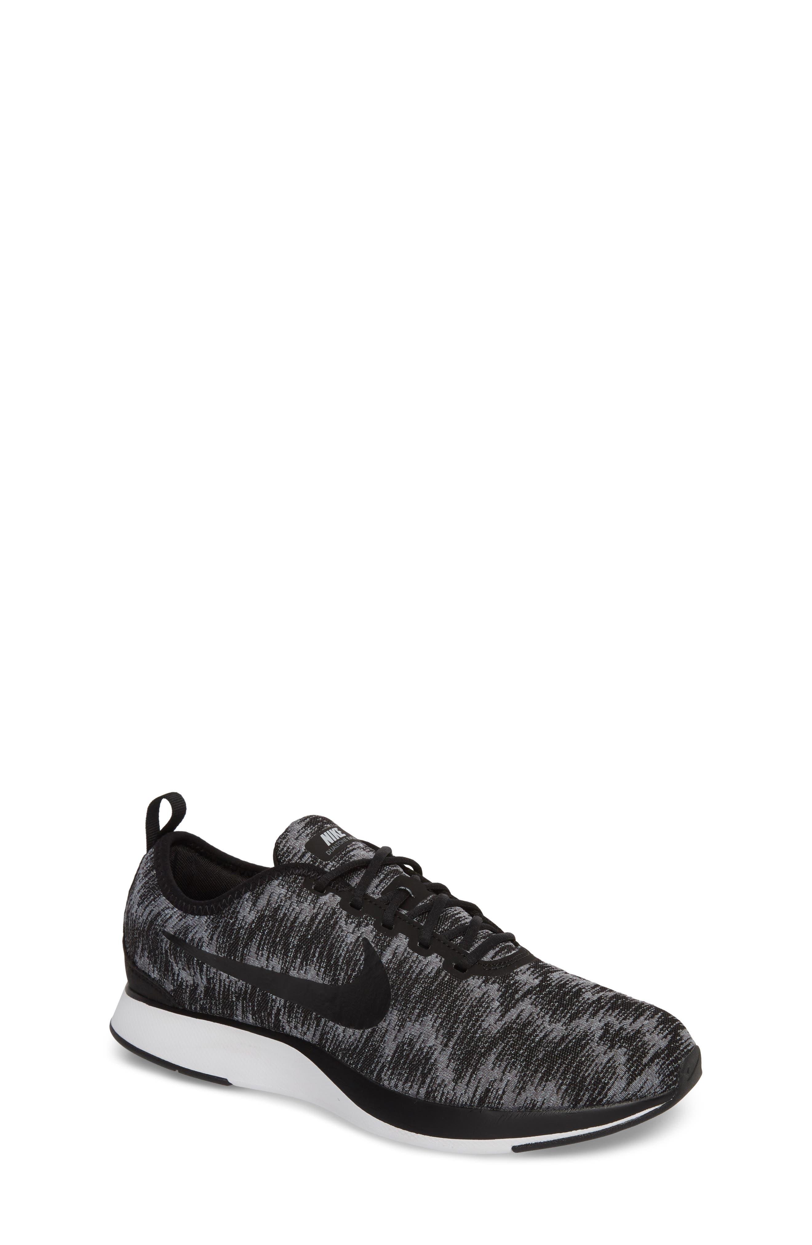 Dualtone Racer SE Sneaker,                             Main thumbnail 1, color,                             004
