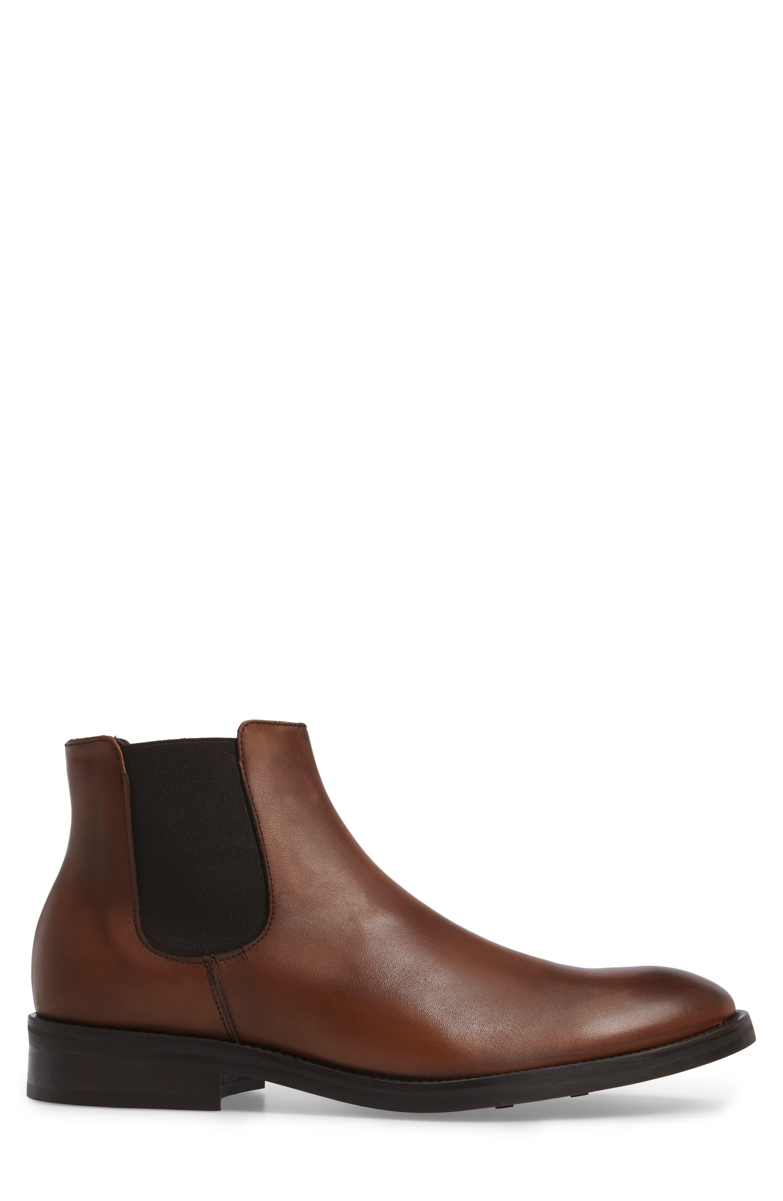 Finn Chelsea Boot,                             Alternate thumbnail 9, color,