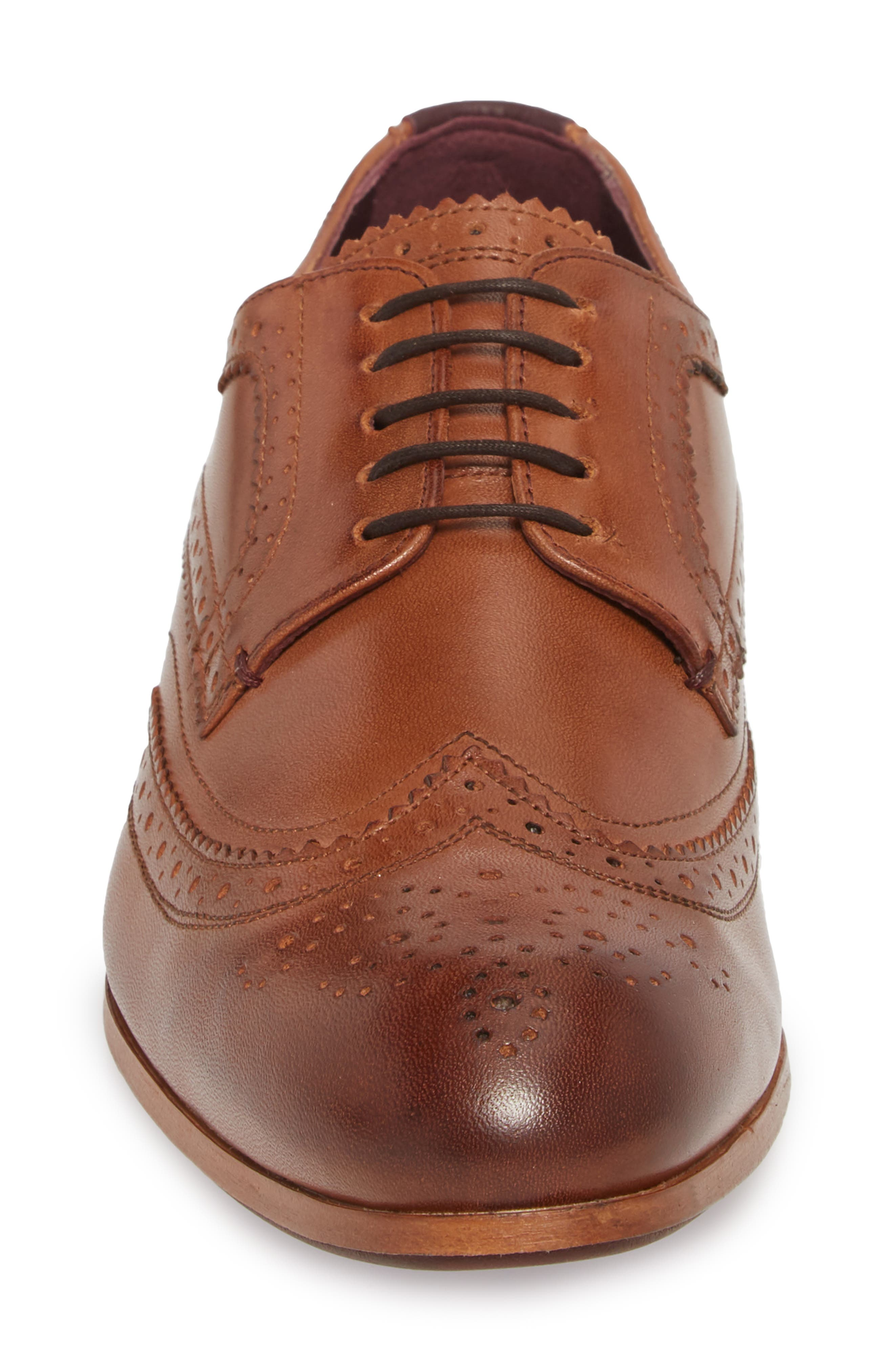 Camyli Wingtip,                             Alternate thumbnail 4, color,                             204