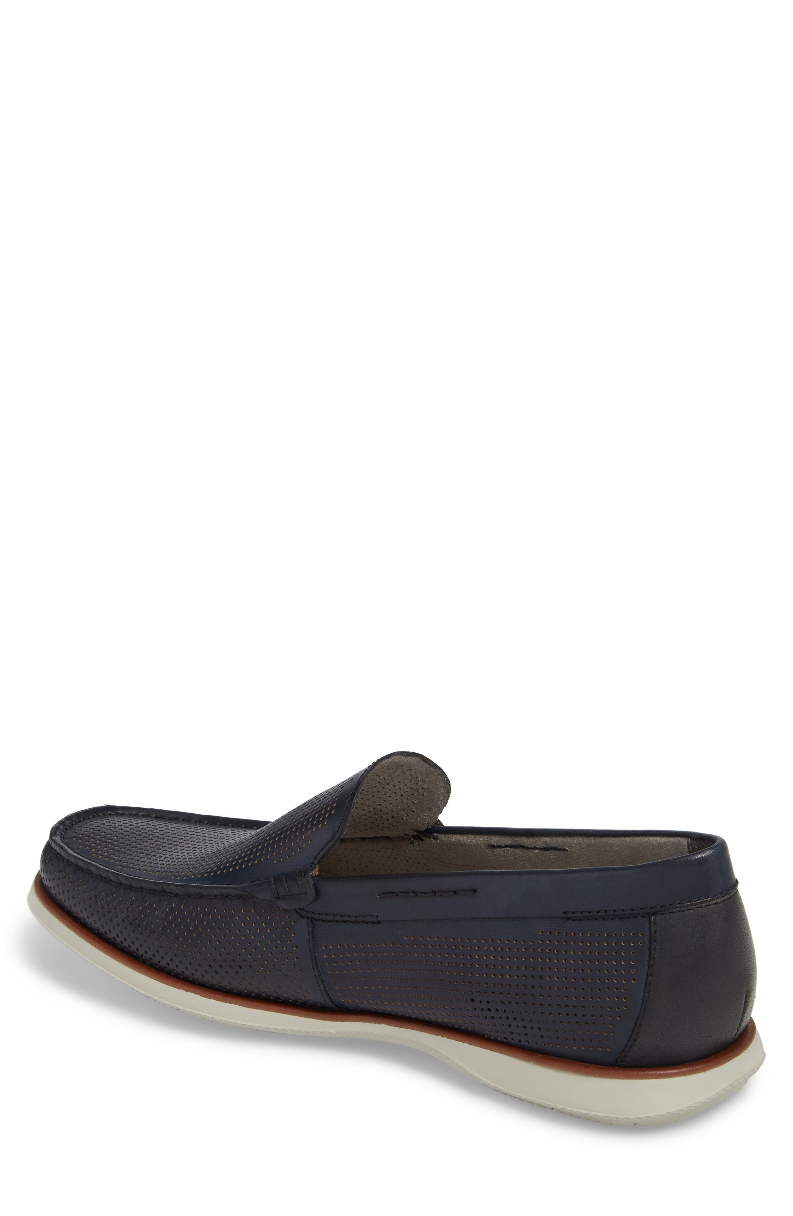 Cyrus Venetian Loafer,                             Alternate thumbnail 6, color,