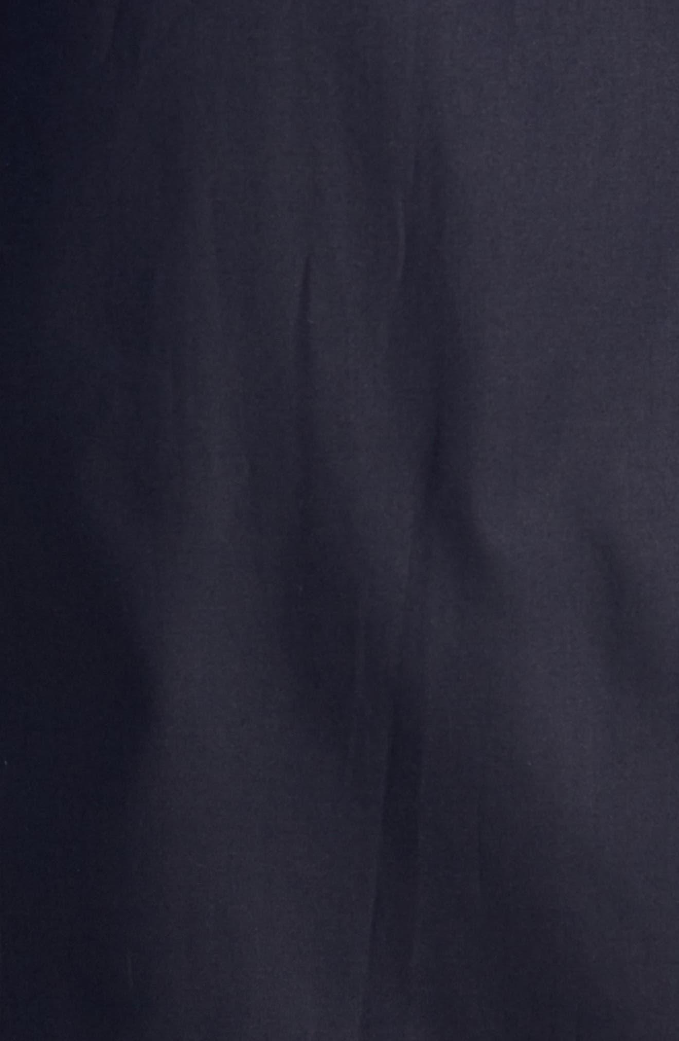 Trim Fit Solid Sport Shirt,                             Alternate thumbnail 19, color,