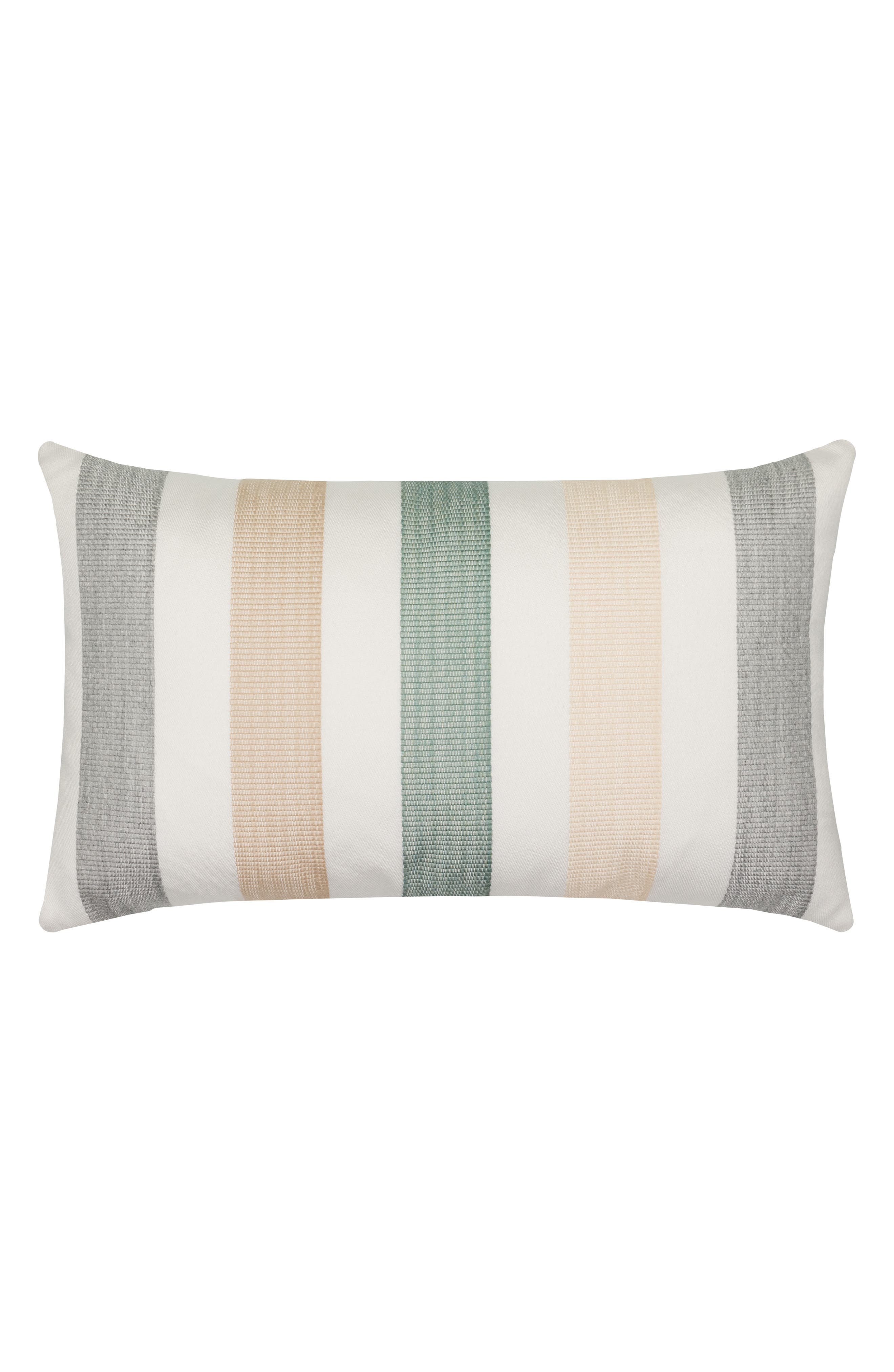 Elaine Smith Axiom Indoor Outdoor Lumbar Accent Pillow Nordstrom