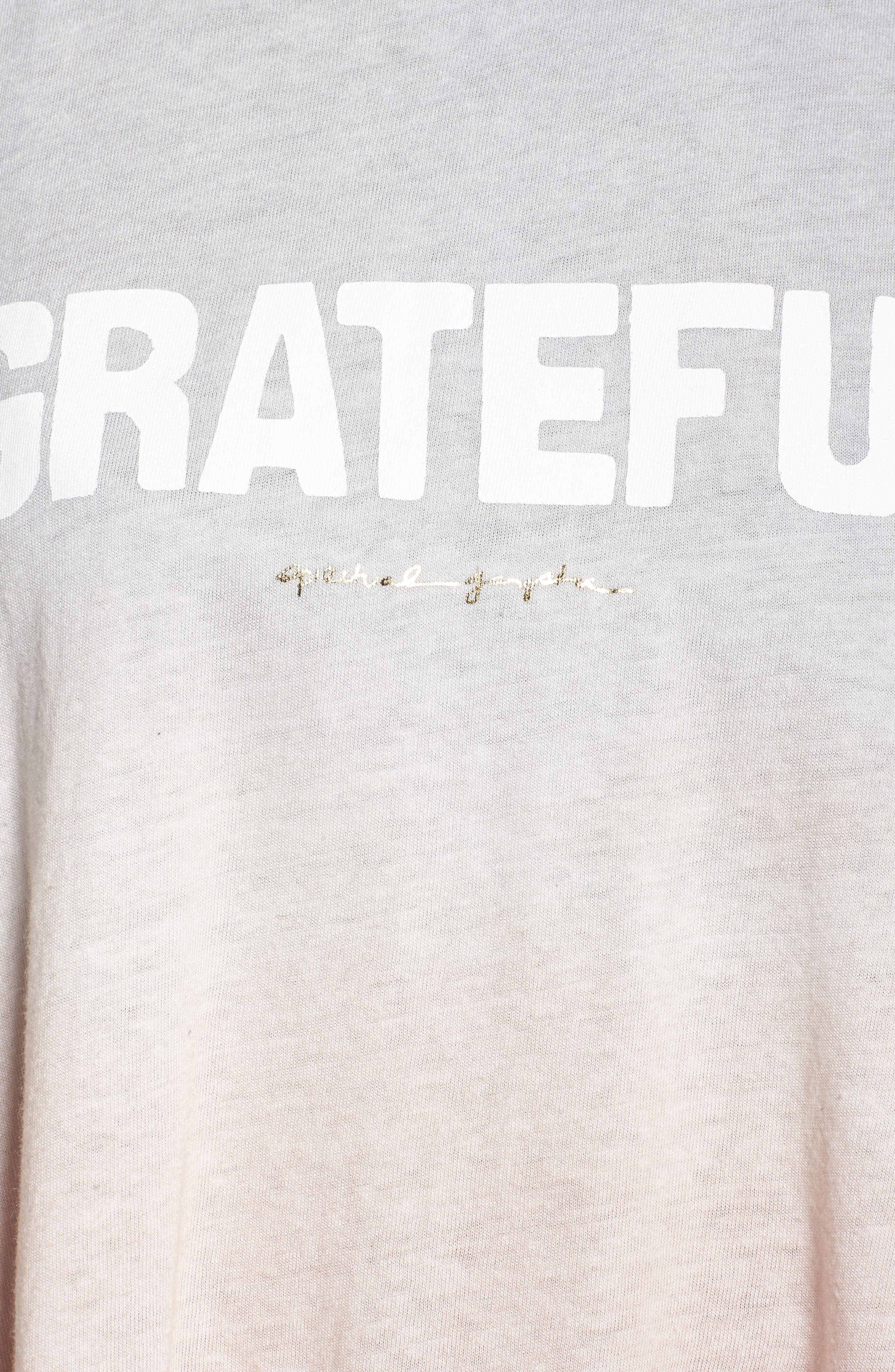 Grateful Graphic Tank,                             Alternate thumbnail 6, color,                             400