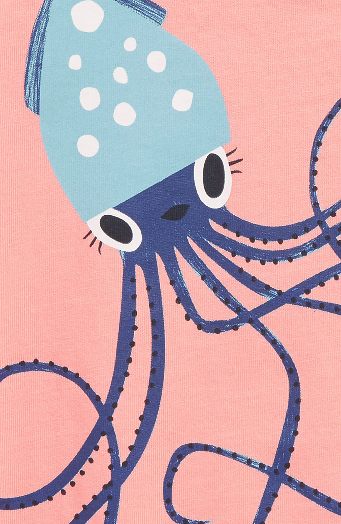 Squidamarink Graphic Tee,                             Alternate thumbnail 2, color,                             665