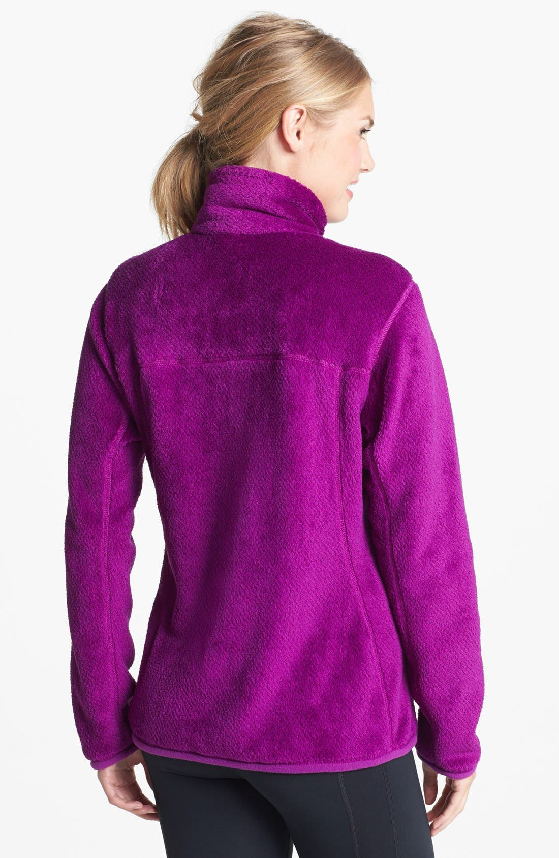 Re-Tool Snap-T<sup>®</sup> Fleece Pullover,                             Alternate thumbnail 125, color,