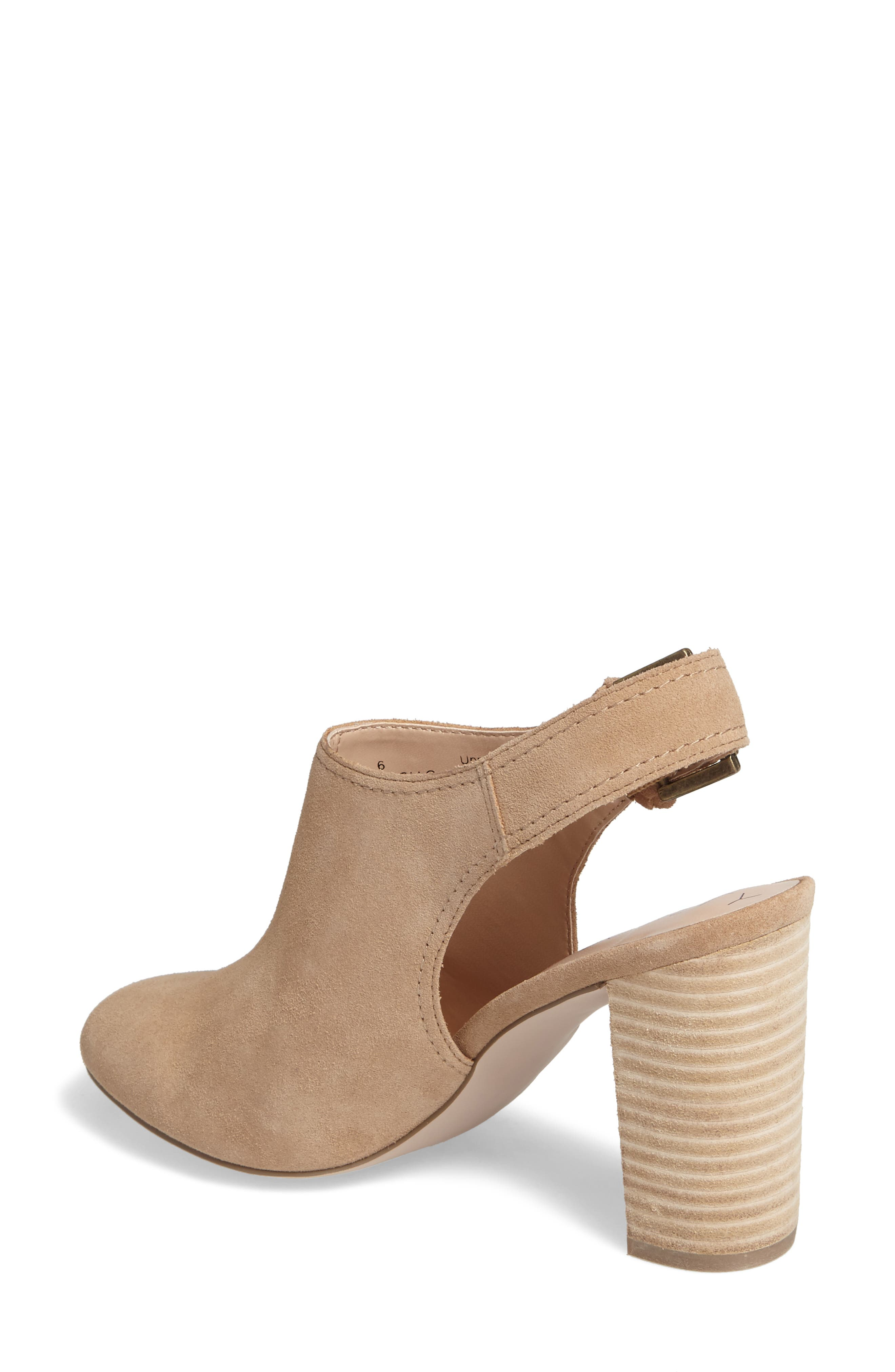 Apollo Slingback Bootie,                             Alternate thumbnail 2, color,                             230