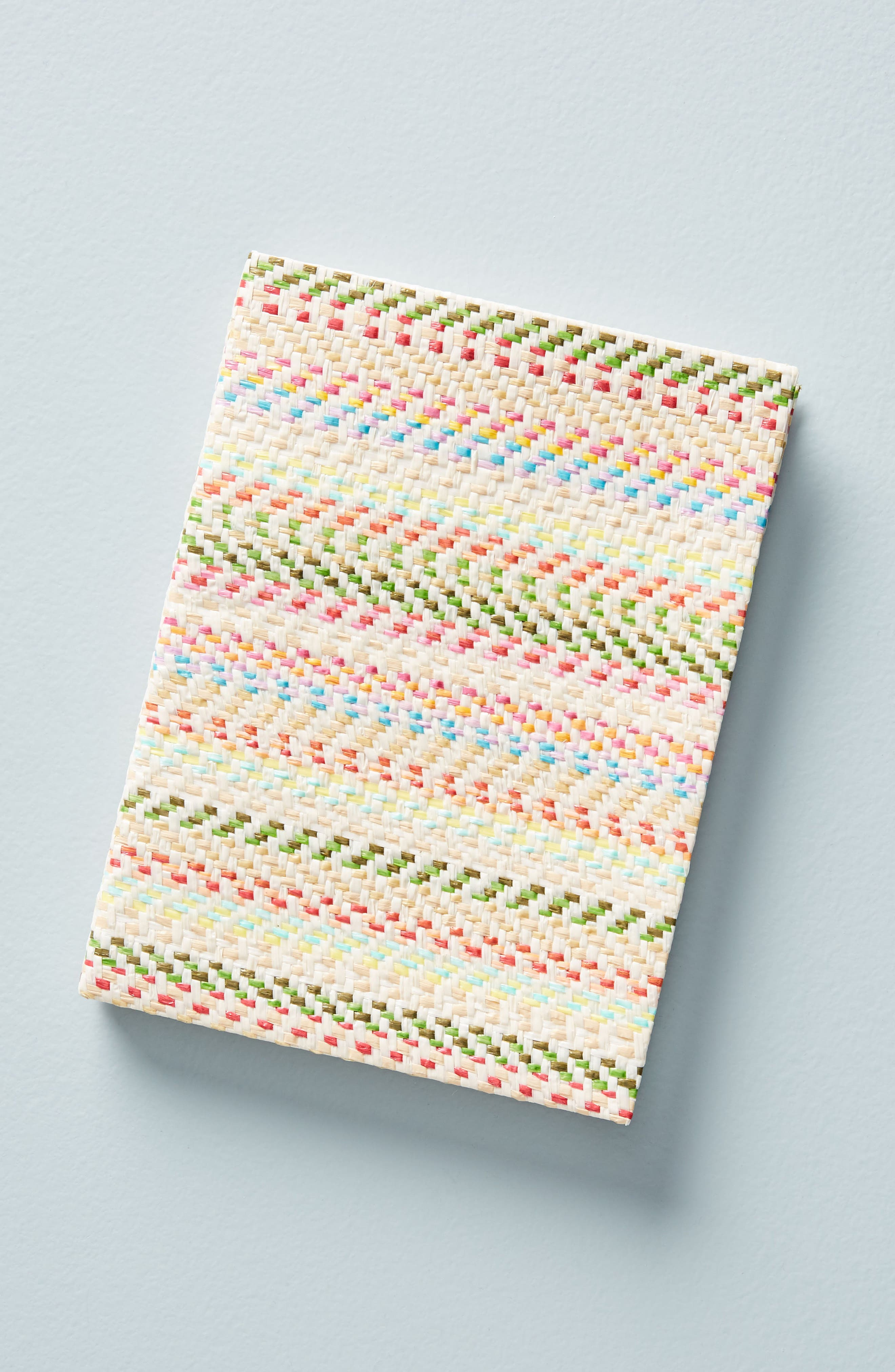 Panama Small Journal,                         Main,                         color, 275