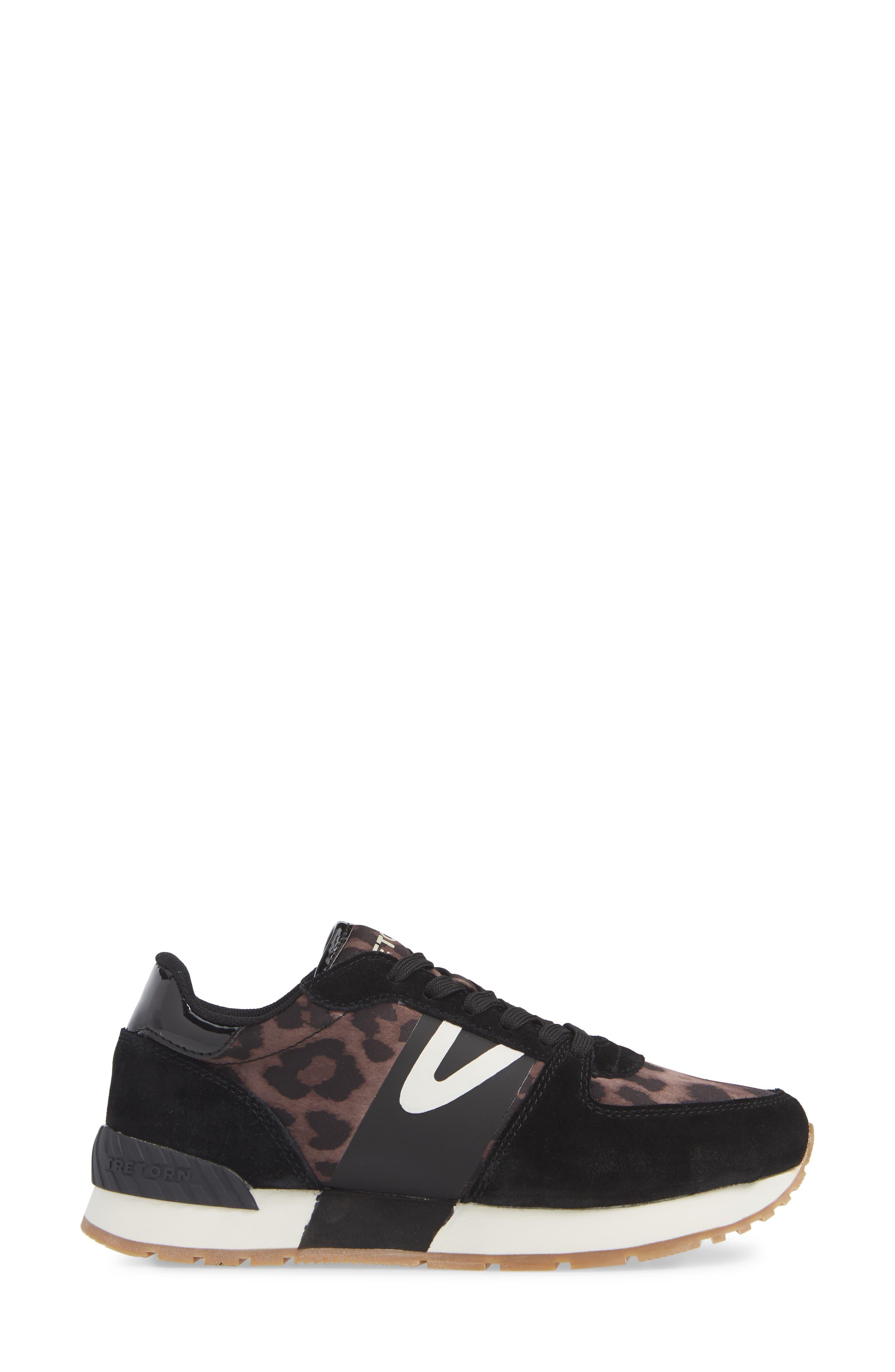 Loyola 9 Sneaker,                             Alternate thumbnail 3, color,                             002