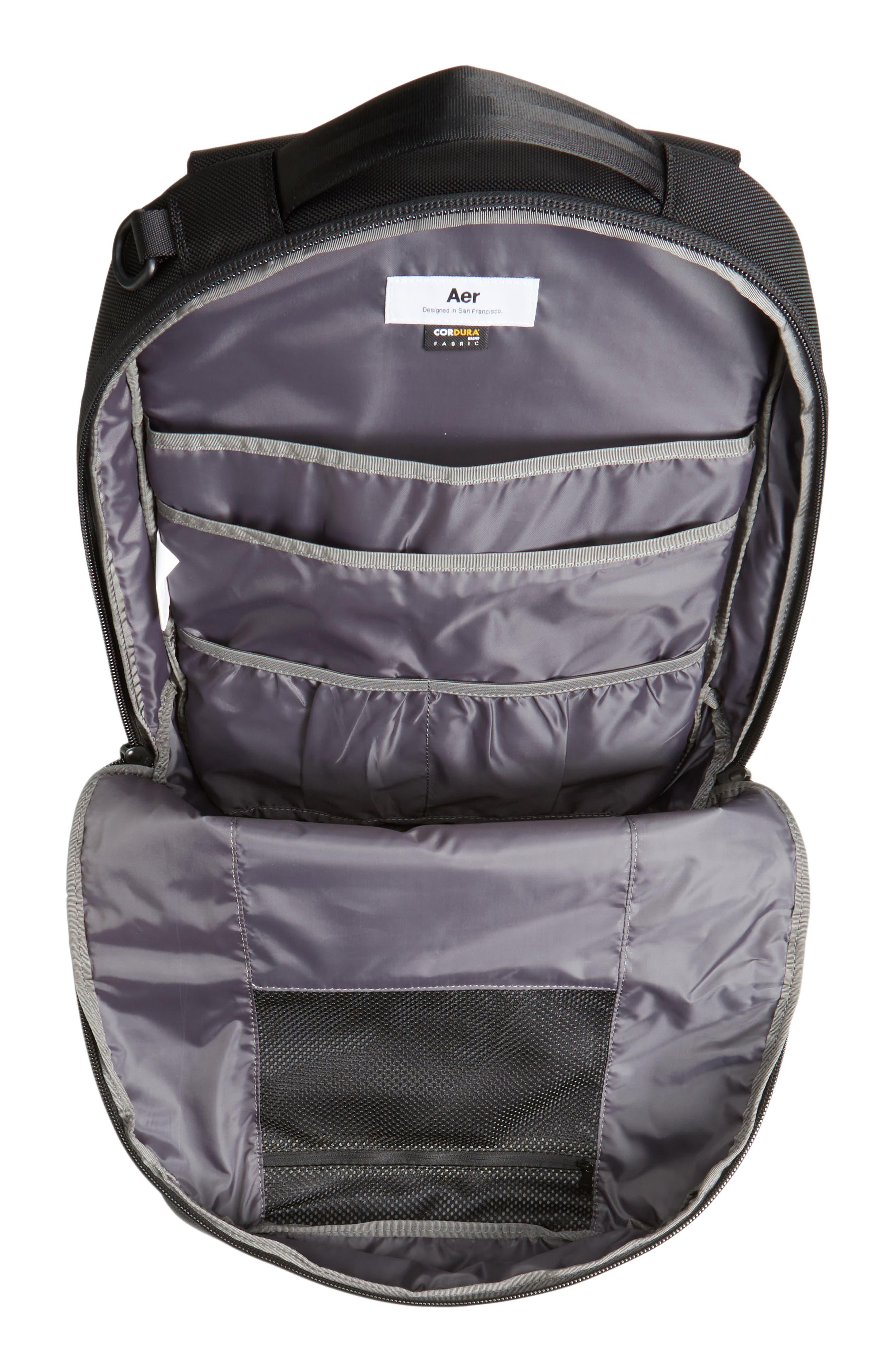 Flight Pack Backpack,                             Alternate thumbnail 5, color,                             001