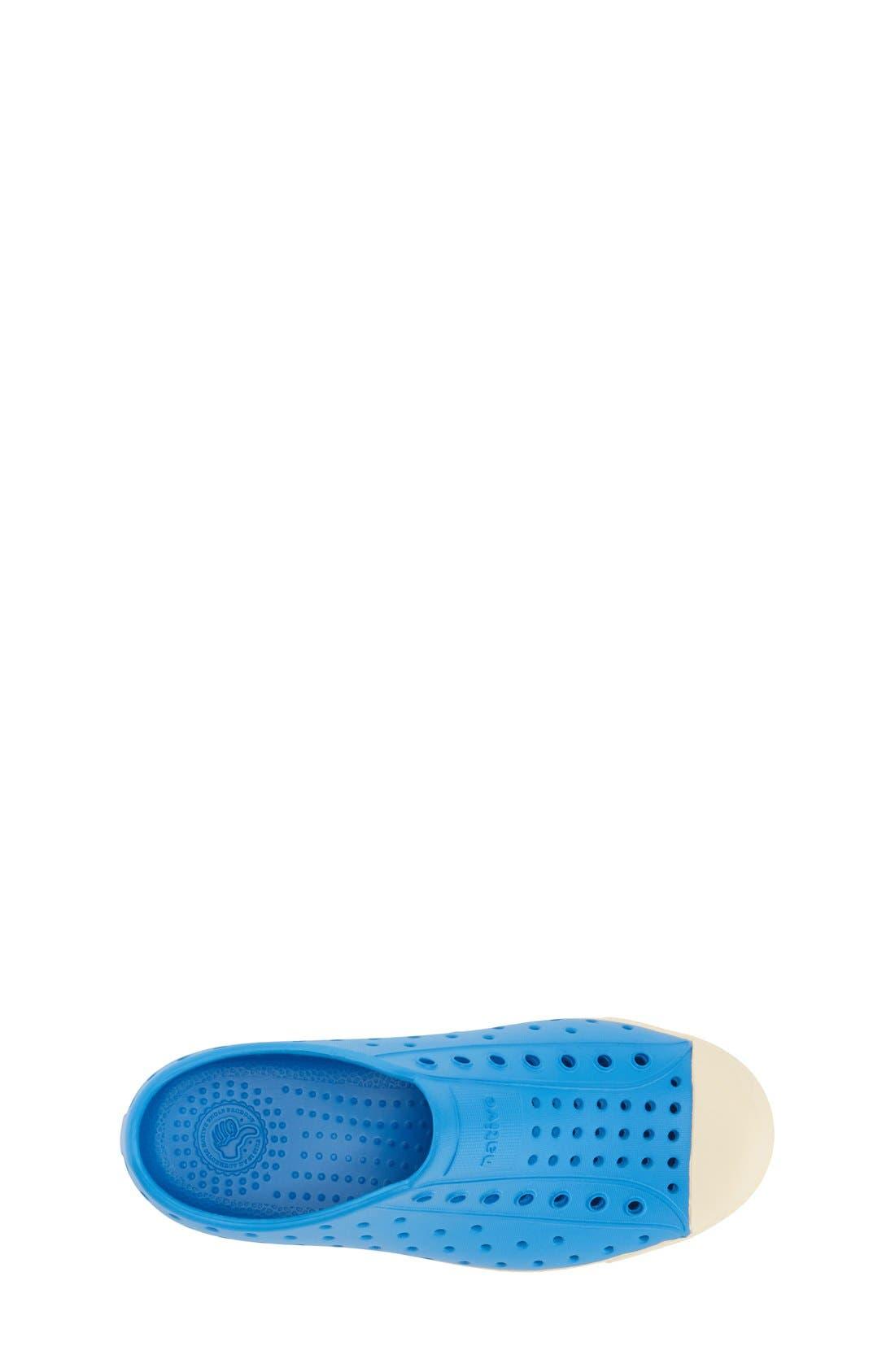 'Jefferson' Water Friendly Slip-On Sneaker,                             Alternate thumbnail 154, color,