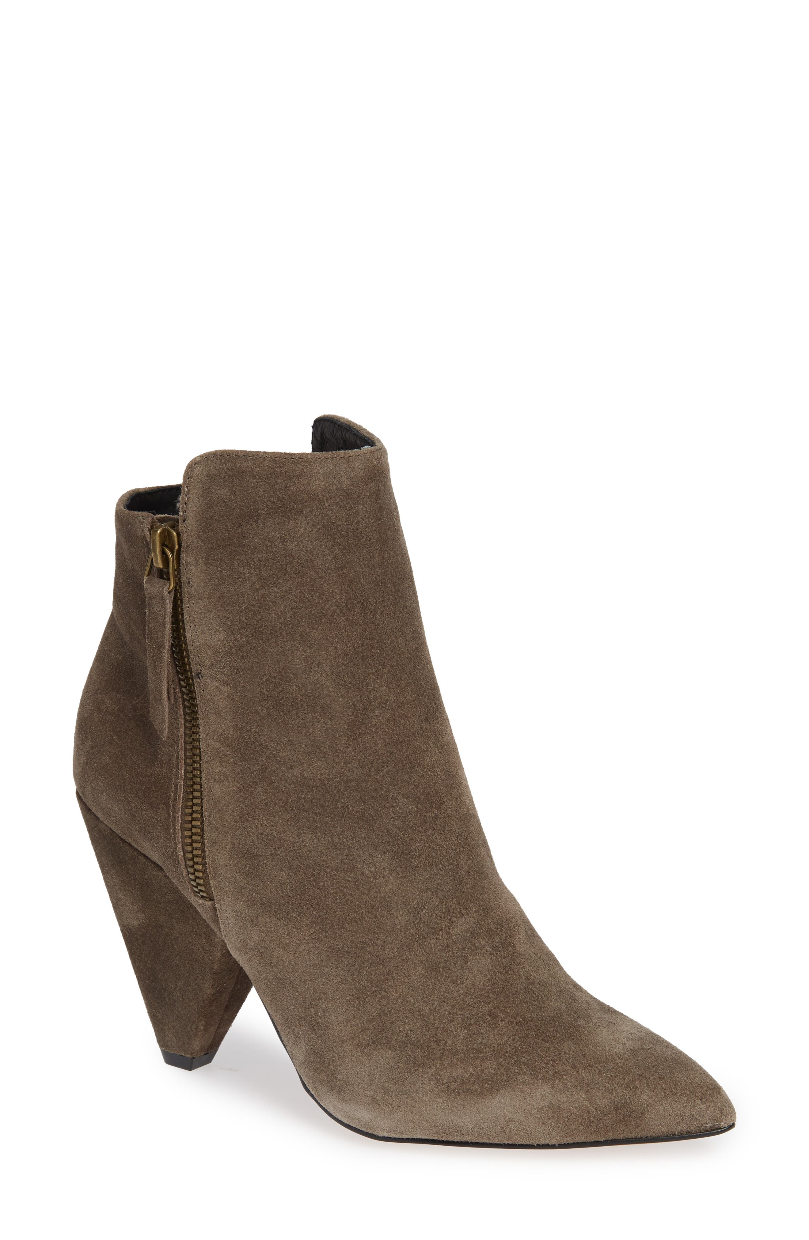 KENNETH COLE NEW YORK,                             Galway Bootie,                             Main thumbnail 1, color,                             063