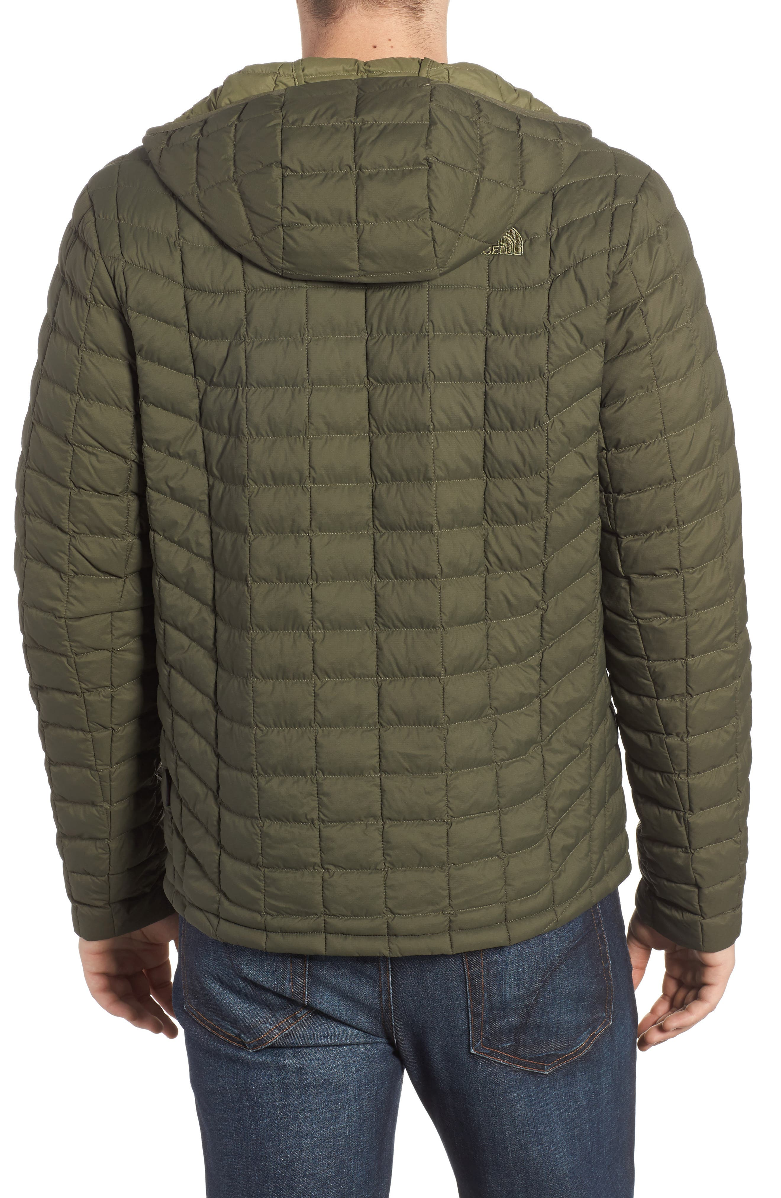 'ThermoBall<sup>™</sup>' PrimaLoft<sup>®</sup> Hooded Jacket,                             Alternate thumbnail 17, color,