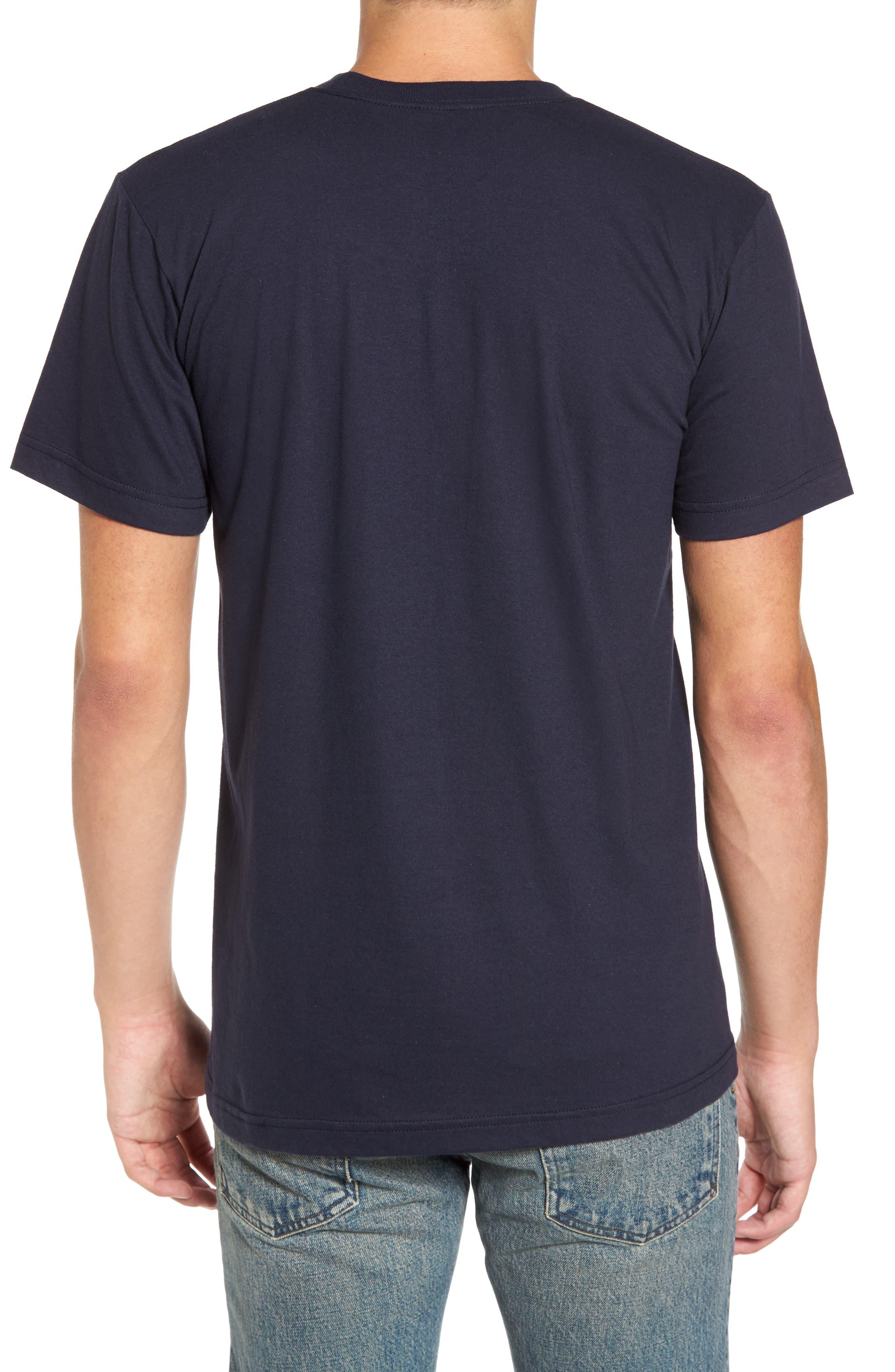 Johnny Tree Pool Graphic T-Shirt,                             Alternate thumbnail 2, color,                             411