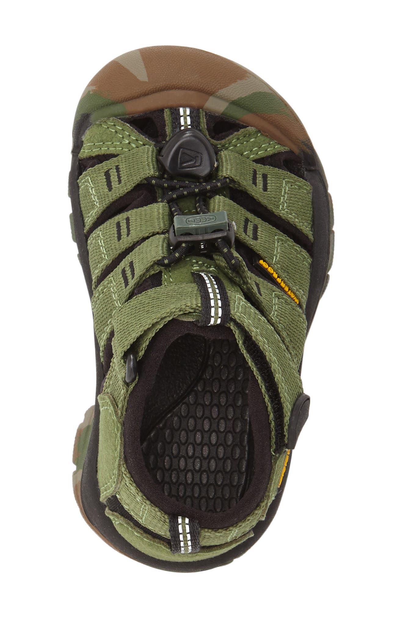 'Newport H2' Water Friendly Sandal,                             Alternate thumbnail 134, color,