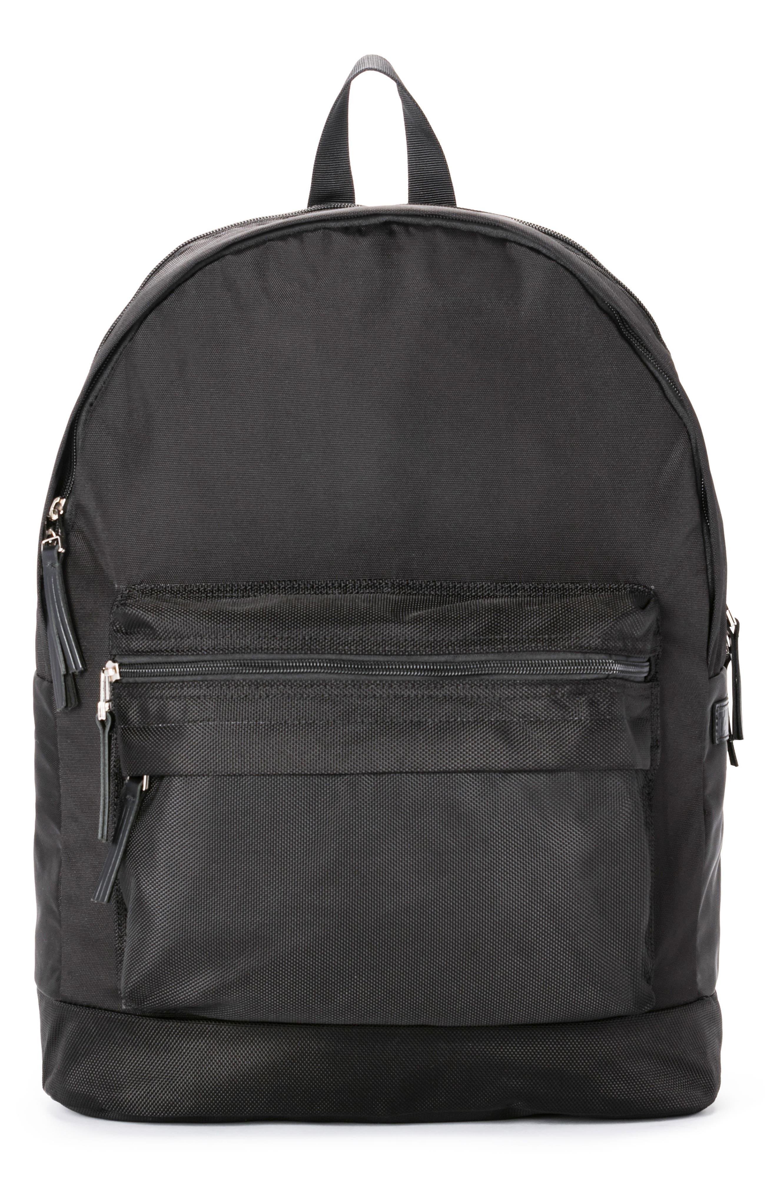 TAIKAN Lancer Backpack, Main, color, 001