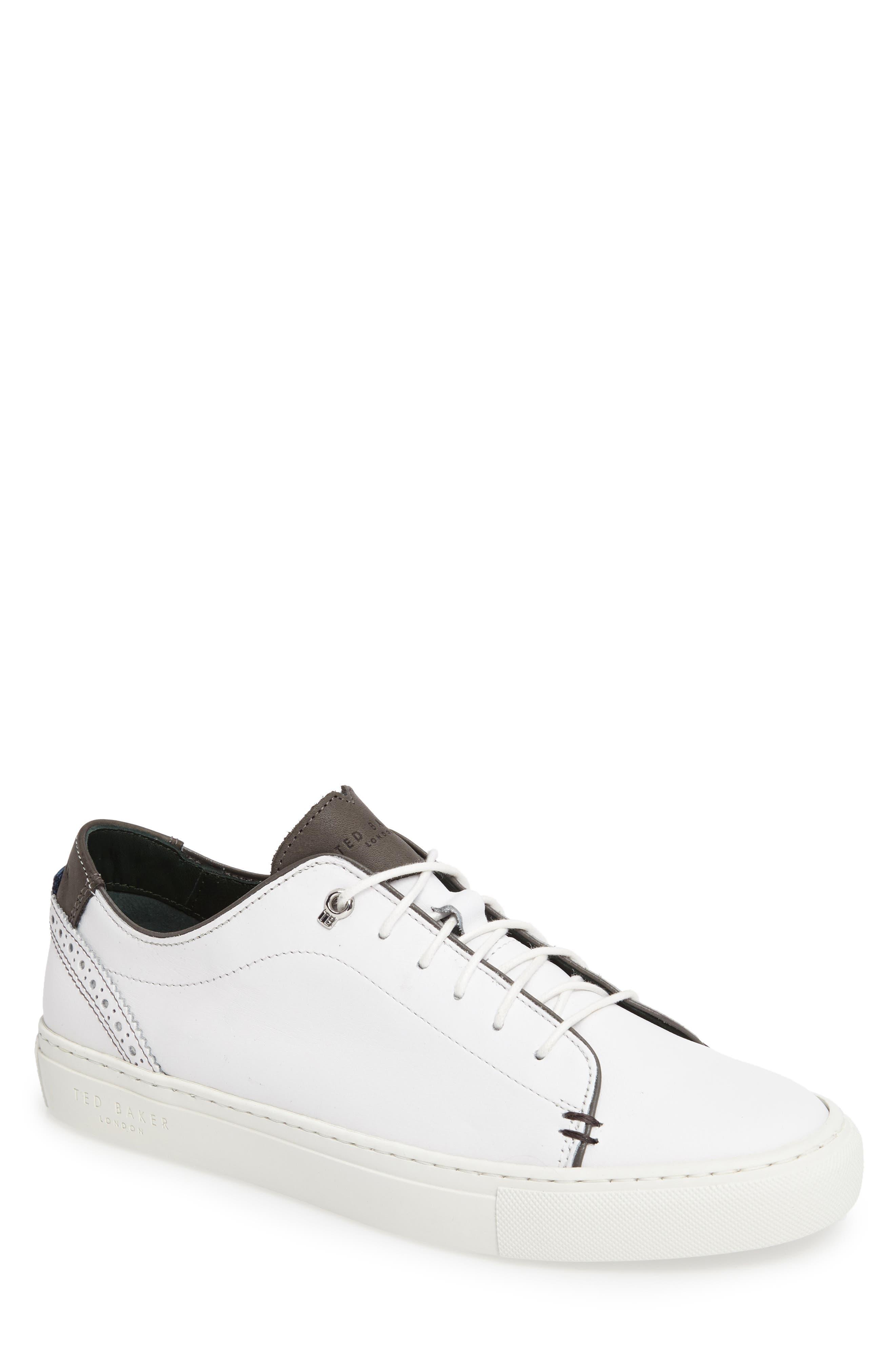 'Kiing Classic' Sneaker,                             Main thumbnail 5, color,