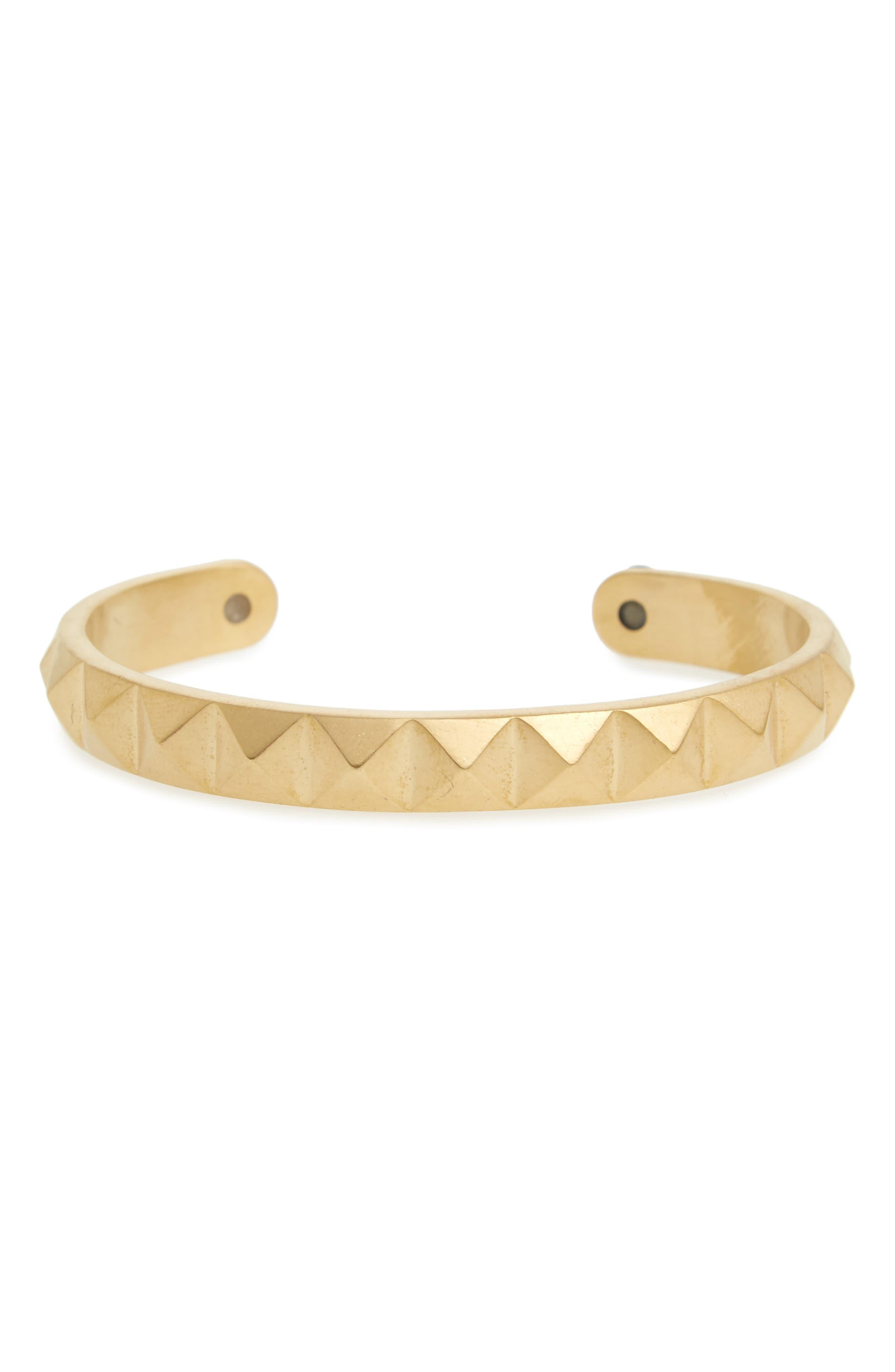 Cuff Bracelet,                             Main thumbnail 4, color,